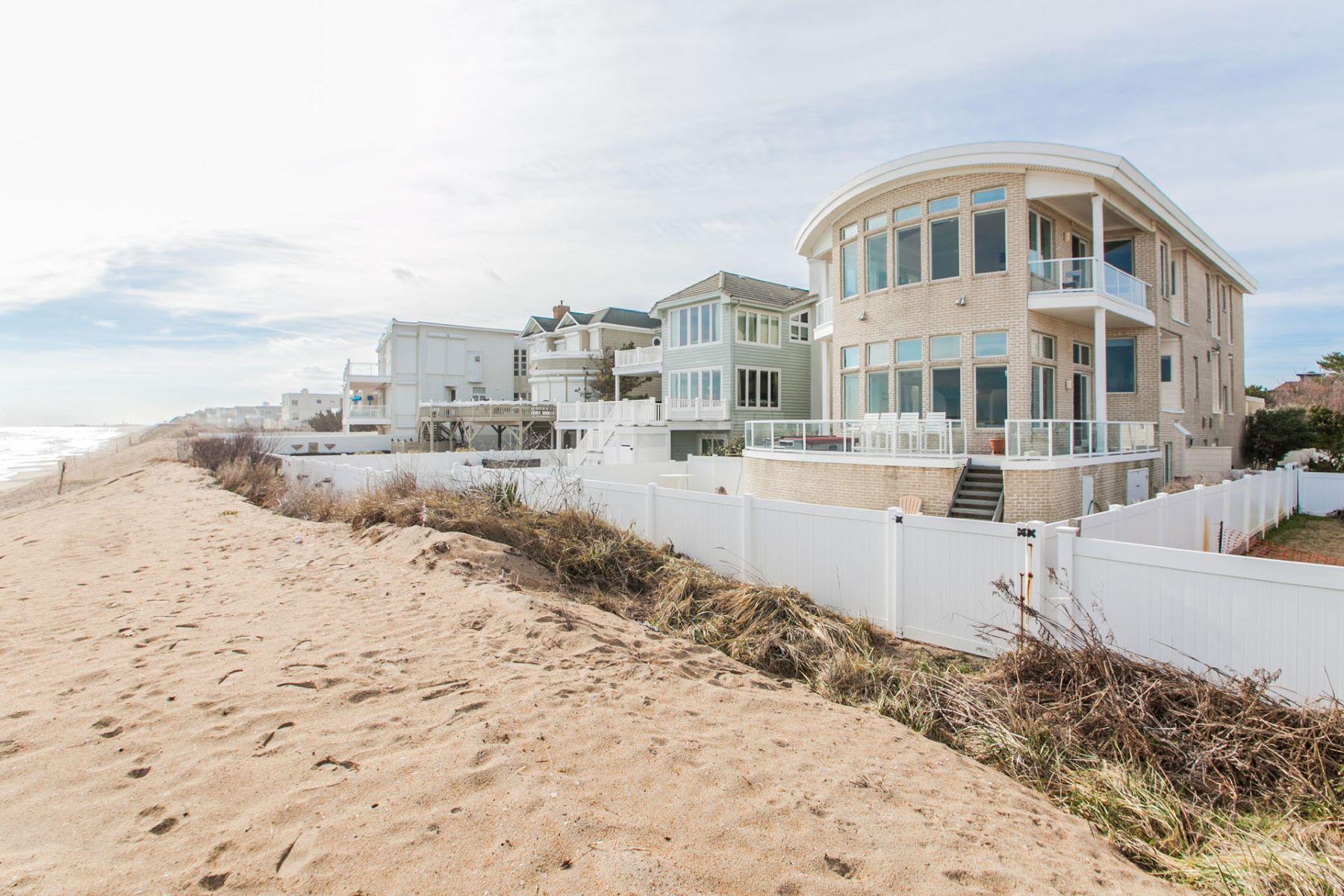 واحد منزل الأسرة للـ Sale في CROATAN 556 S. ATLANTIC AVE Virginia Beach, Virginia, 23451 United States