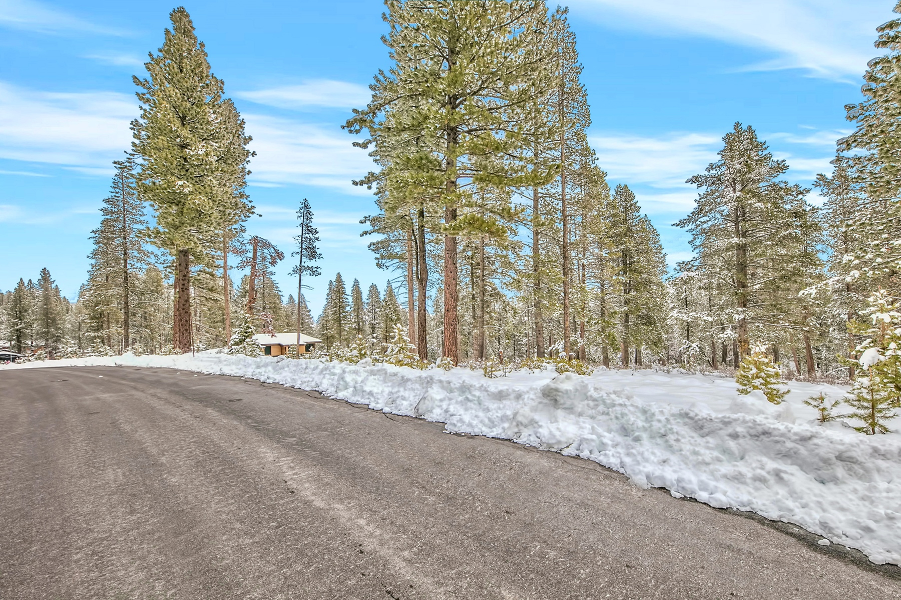Land for Active at 11791 Ghirard Road, Truckee, CA 11791 Ghirard Road Truckee, California 96161 United States