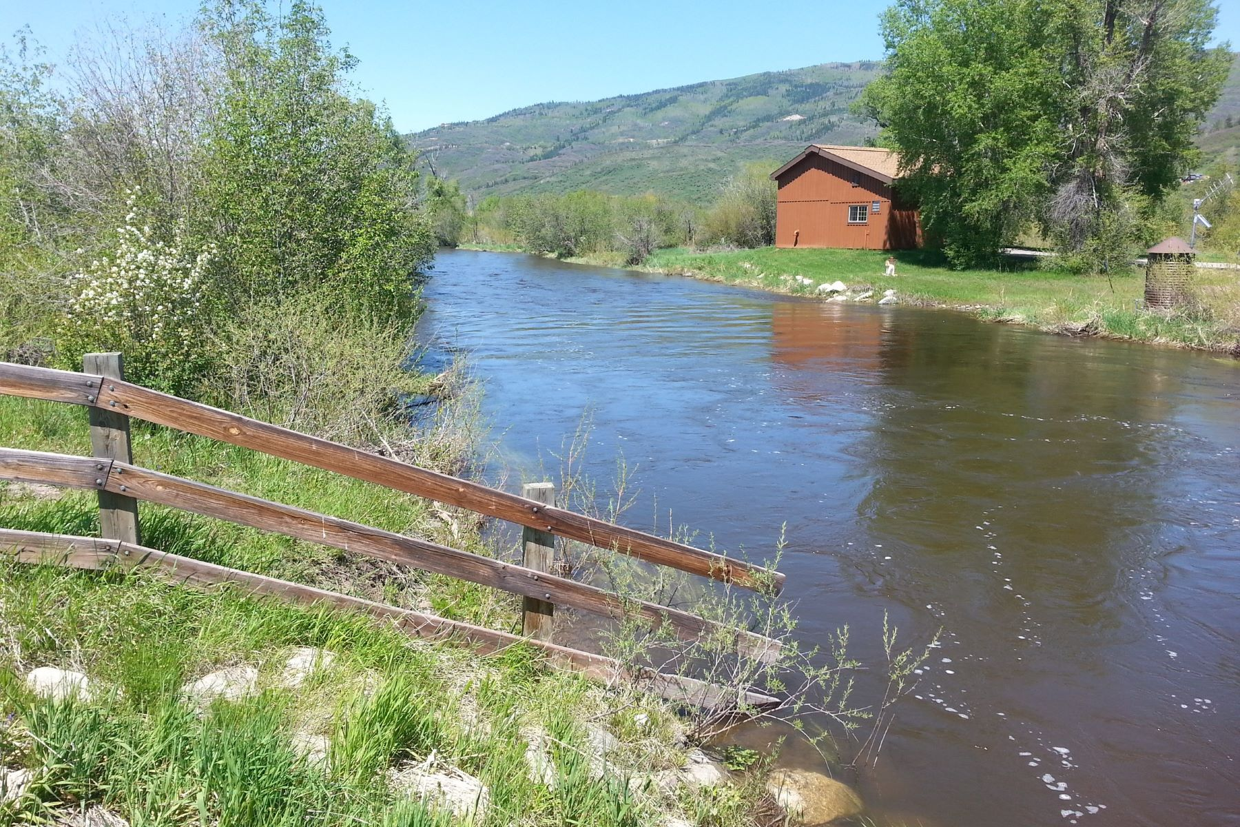 Additional photo for property listing at Lake Catamount Lot 25 29050 Yowell Lane Steamboat Springs, Colorado 80487 United States