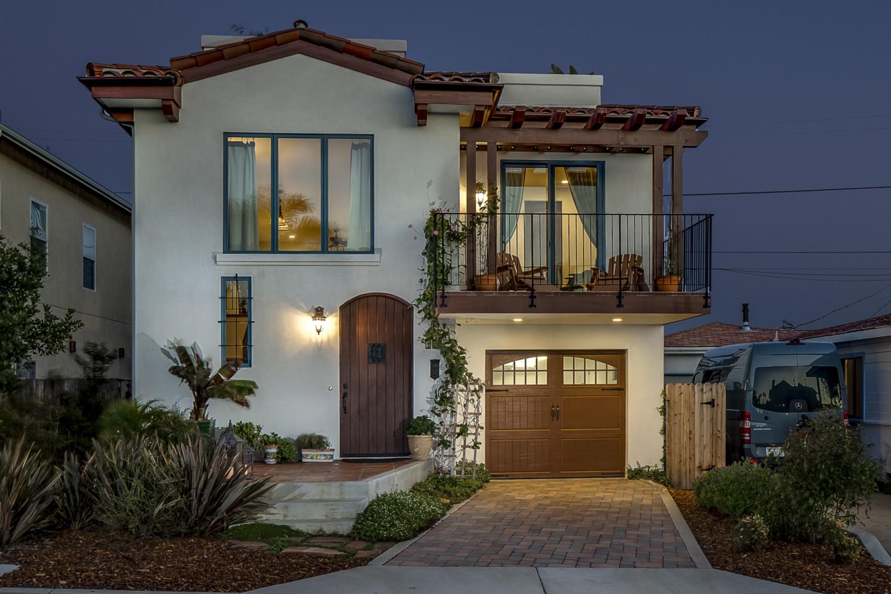 Nhà ở một gia đình vì Bán tại 171 Seaview Avenue Shell Beach, California, 93449 Hoa Kỳ