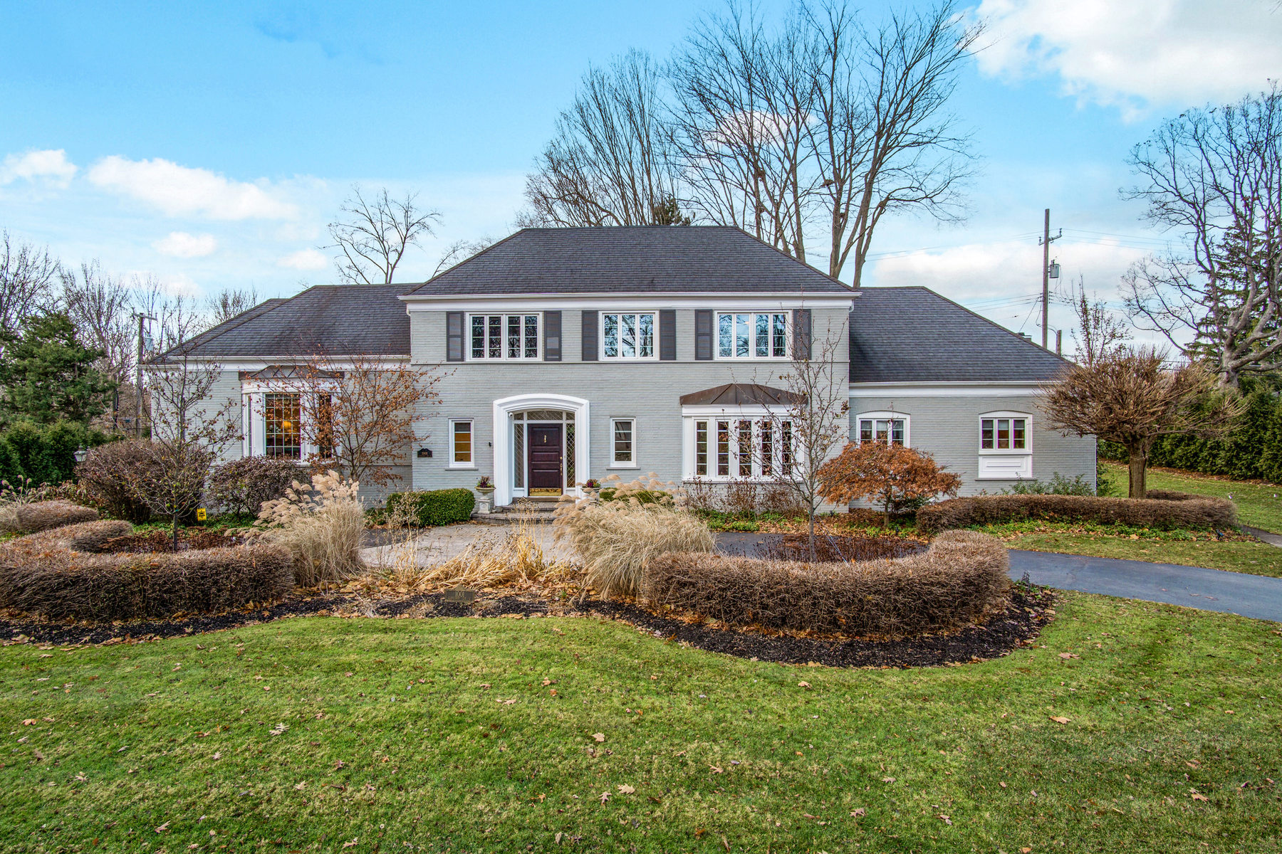 Single Family Homes for Active at Bloomfield Hills 1001 W Glengarry Circle Bloomfield Hills, Michigan 48301 United States