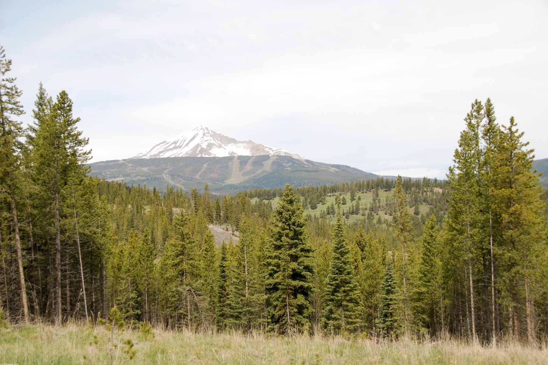 Additional photo for property listing at TBD Michener Creek, Big Sky Michener Creek Rd, Sec 7 Big Sky, Montana 59716 United States