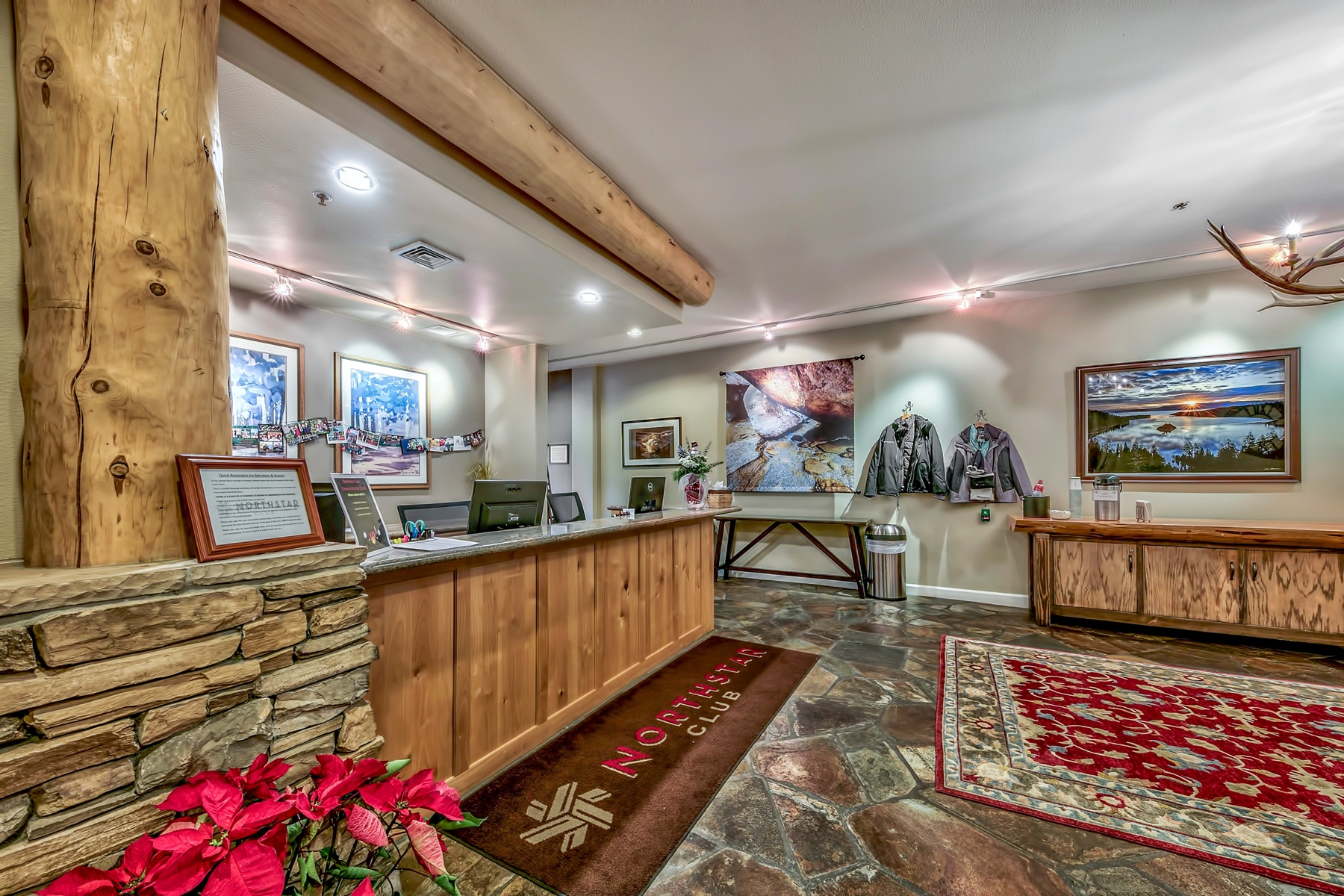 Additional photo for property listing at 2100 North Village Drive Unit# 406/#18, N4-31, Truckee, CA 96161 2100 North Village Drive Unit# 406/#18, N4-31 Truckee, California 96161 United States