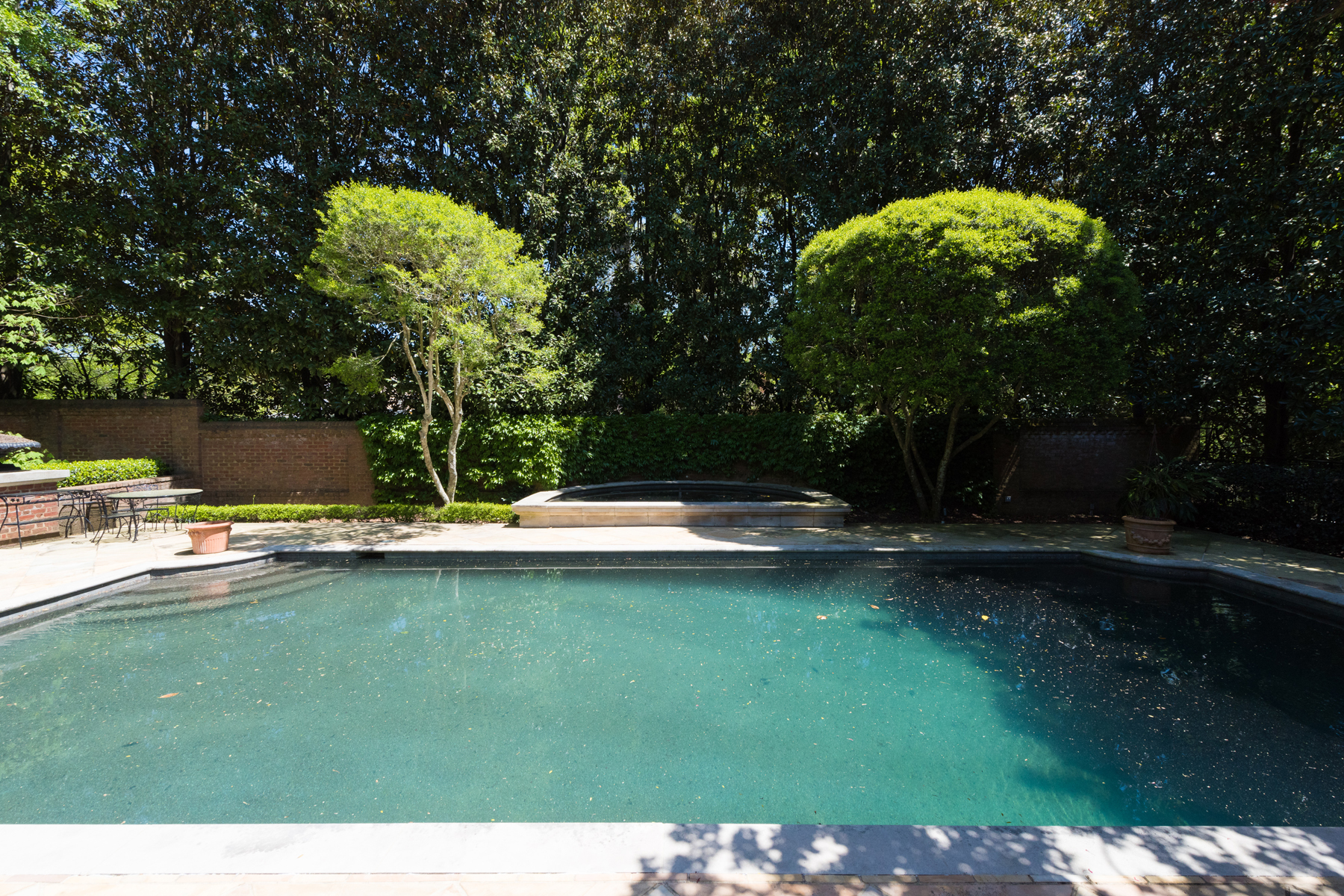 Additional photo for property listing at One Of The Most Beautiful Estates In Atlanta 390 W Paces Ferry Road NW Atlanta, Georgia 30305 United States