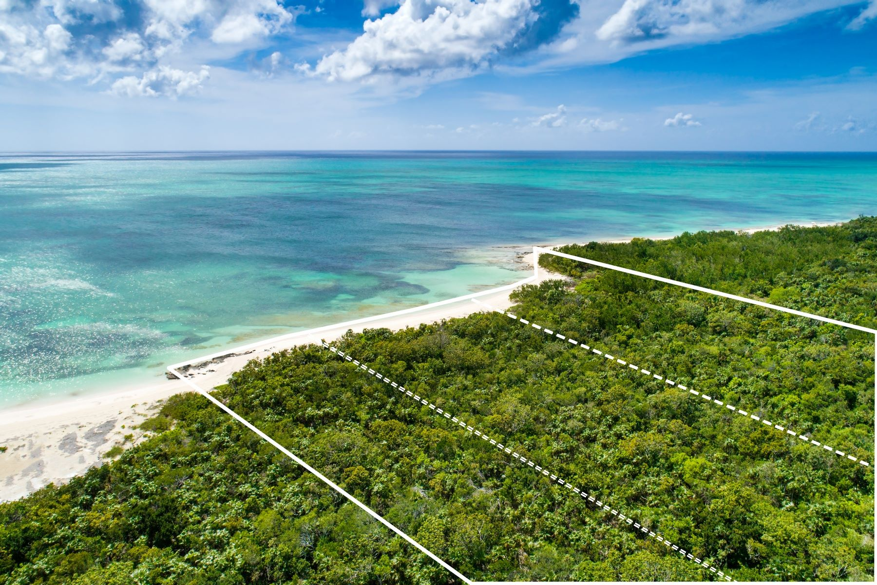 Additional photo for property listing at Parrot Cay Estate Land 3 Parrot Cay, Parrot Cay Теркс И Кайкос