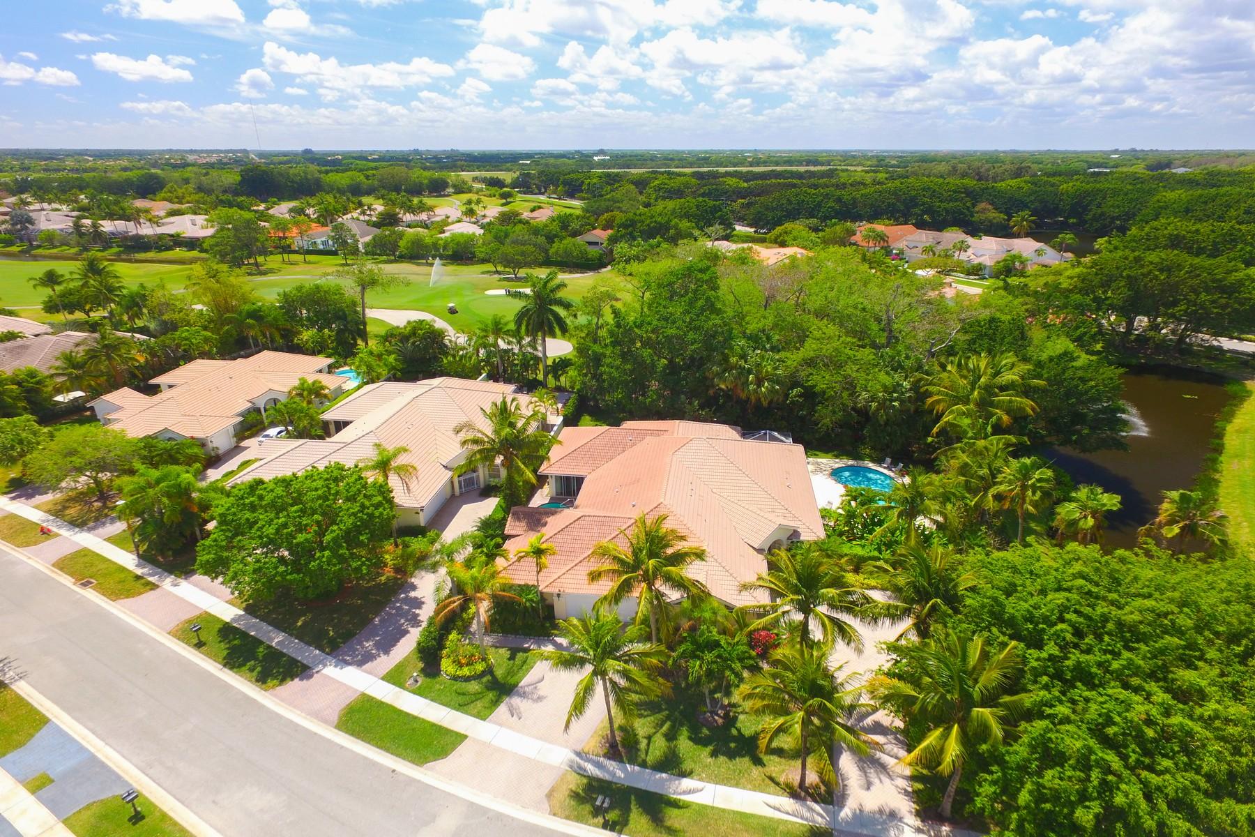 Konak için Satış at 2681 Twin Oaks Way Wellington, Florida, 33414 Amerika Birleşik Devletleri