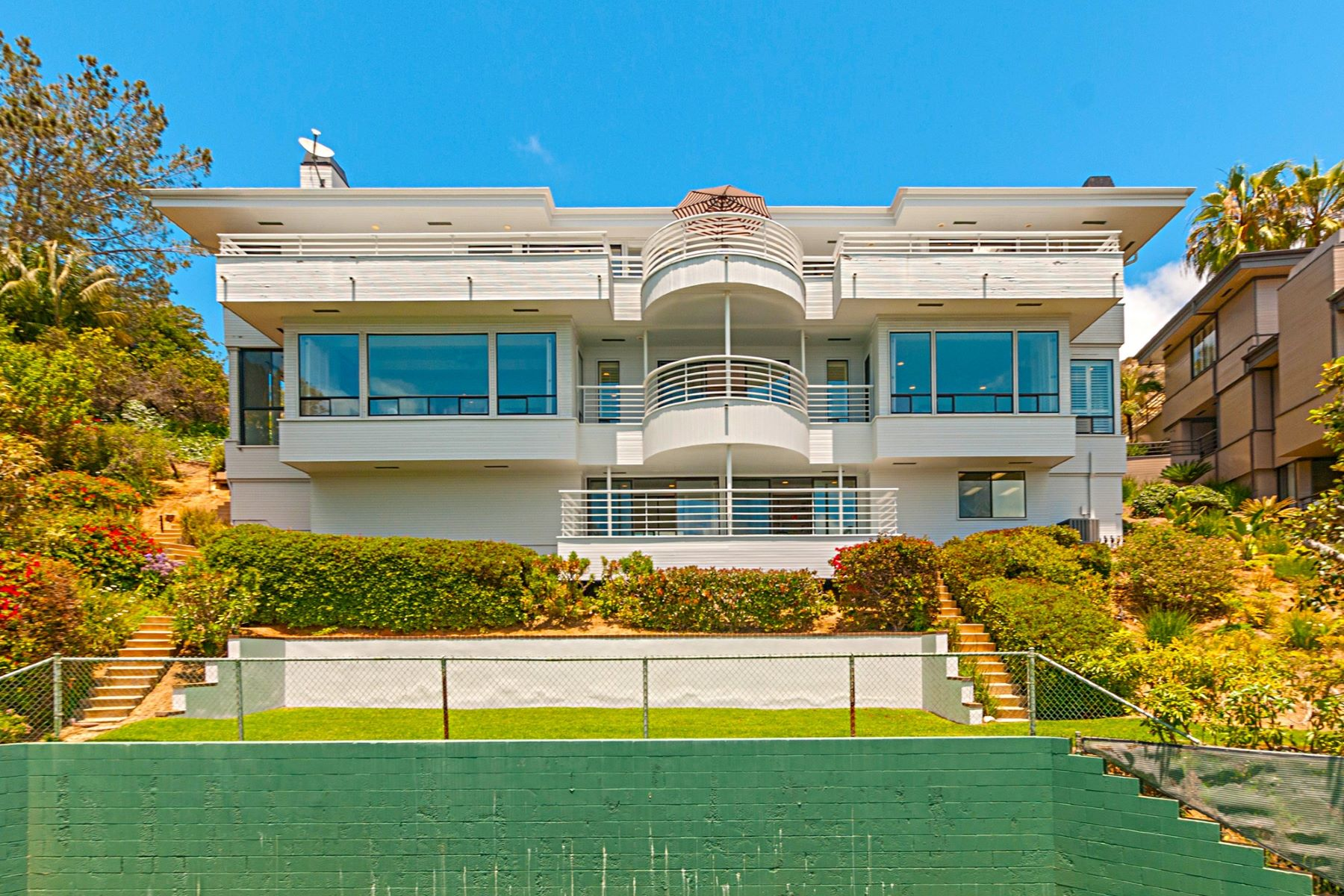Single Family Home for Active at 430 TORREY POINT ROAD 430 TORREY POINT ROAD Del Mar, California 92014 United States