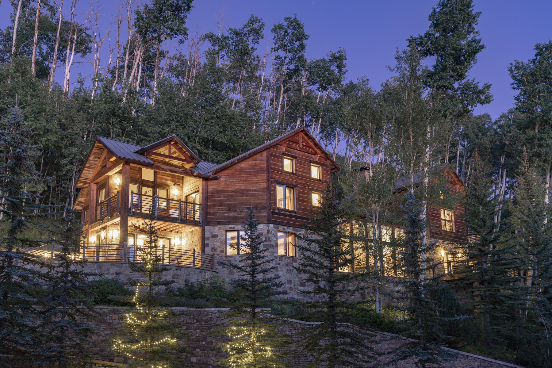 Single Family Homes for Active at 692 Mountain Village Boulevard Mountain Village, Colorado 81435 United States