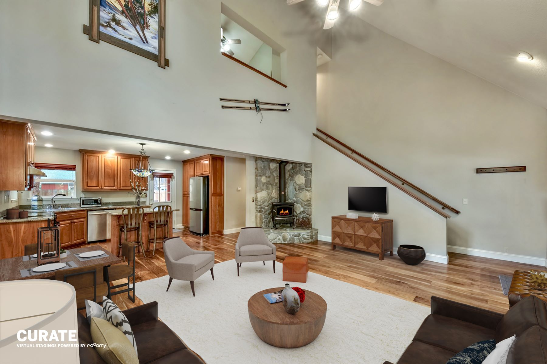Additional photo for property listing at 954 Los Angeles Ave, South Lake Tahoe, CA 96150 954 Los Angeles Ave 南太浩湖, 加利福尼亚州 96150 美国