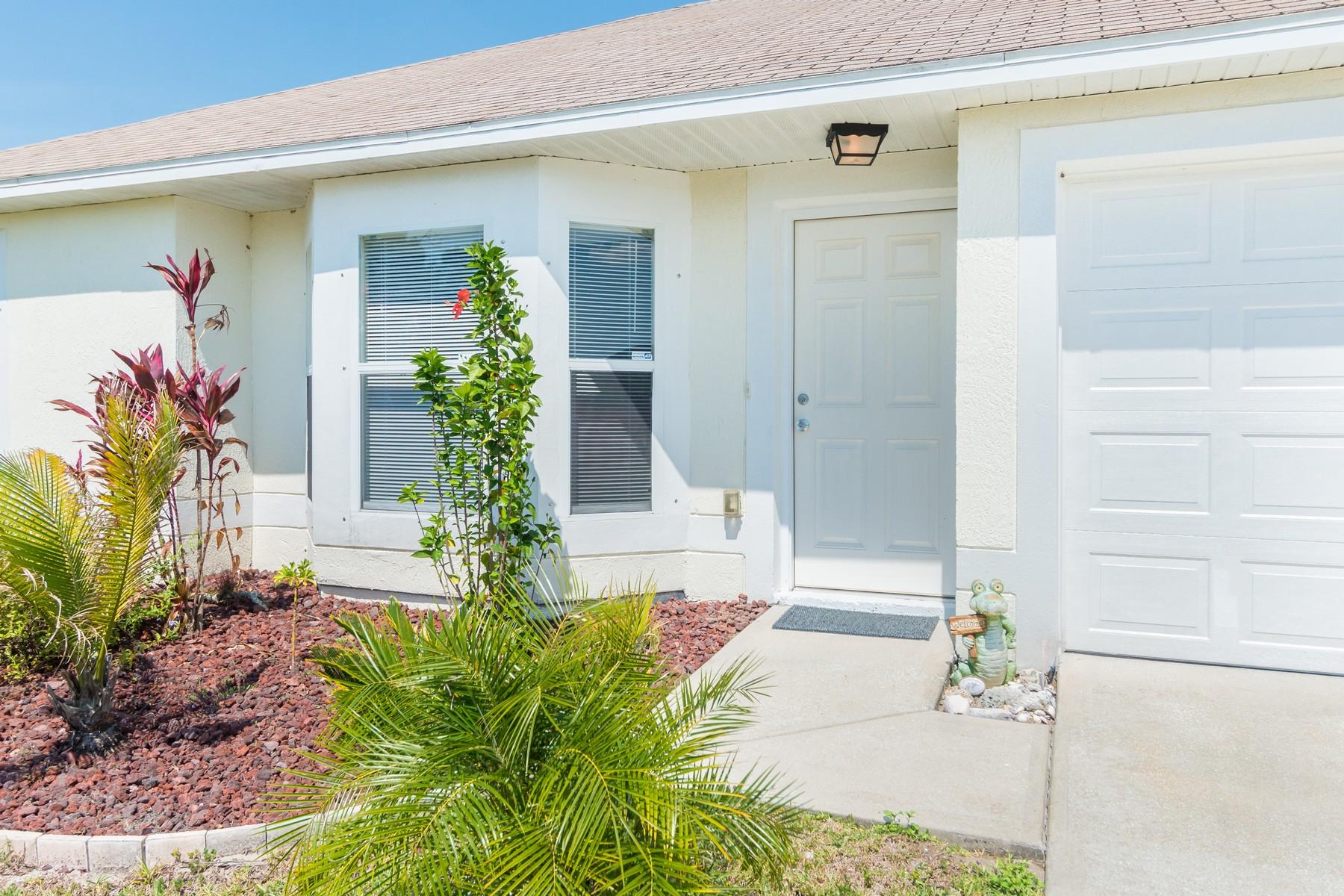 一戸建て のために 売買 アット 2891 SE Dietrich Avenue Palm Bay, フロリダ, 32909 アメリカ合衆国