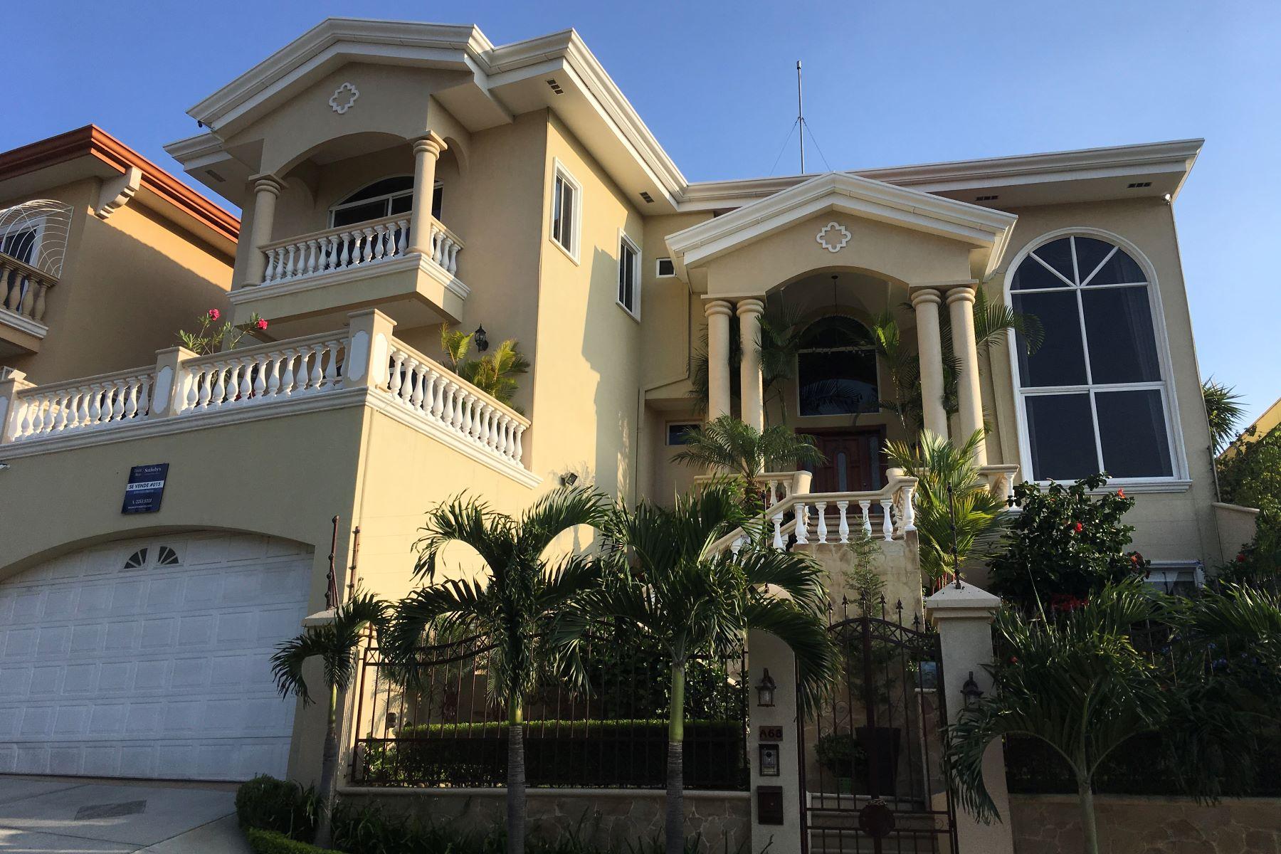 Single Family Home for Sale at Ciudad Cariari de Belén Belen, Costa Rica