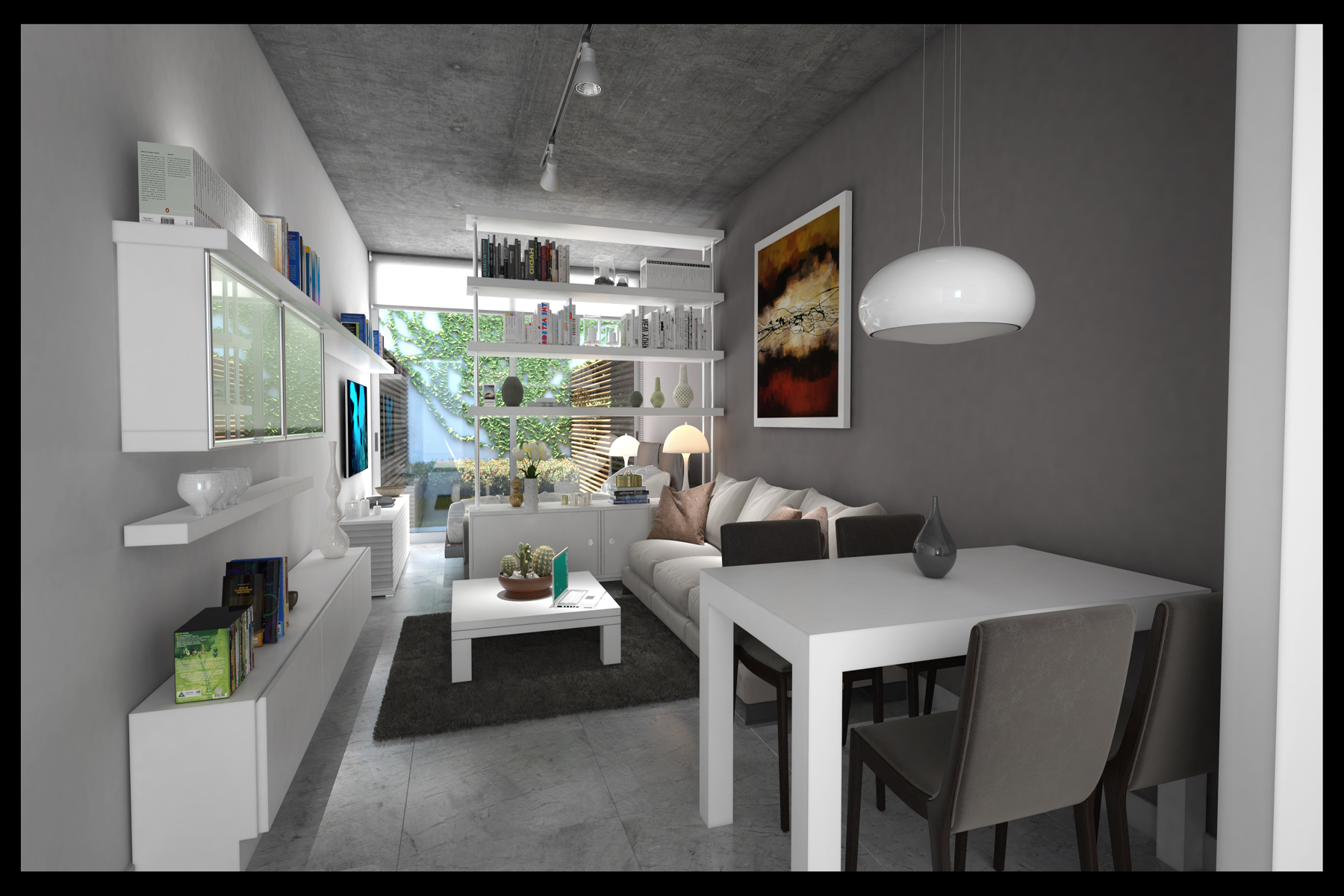 Apartments for Sale at WH Coghlan Studio with functional architecture Nuñez 3800 Buenos Aires, Buenos Aires C1429 Argentina