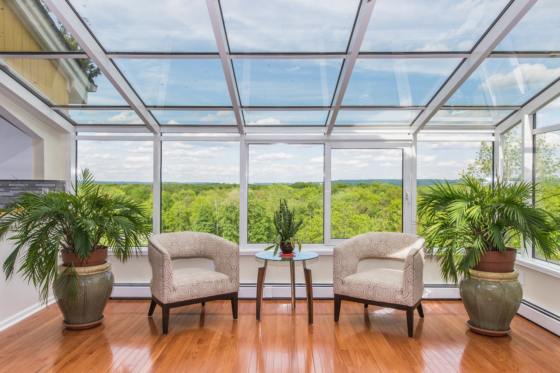 Single Family Homes for Sale at Builder's Own Home! 61 Hook Mountain Road Montville, New Jersey 07045 United States