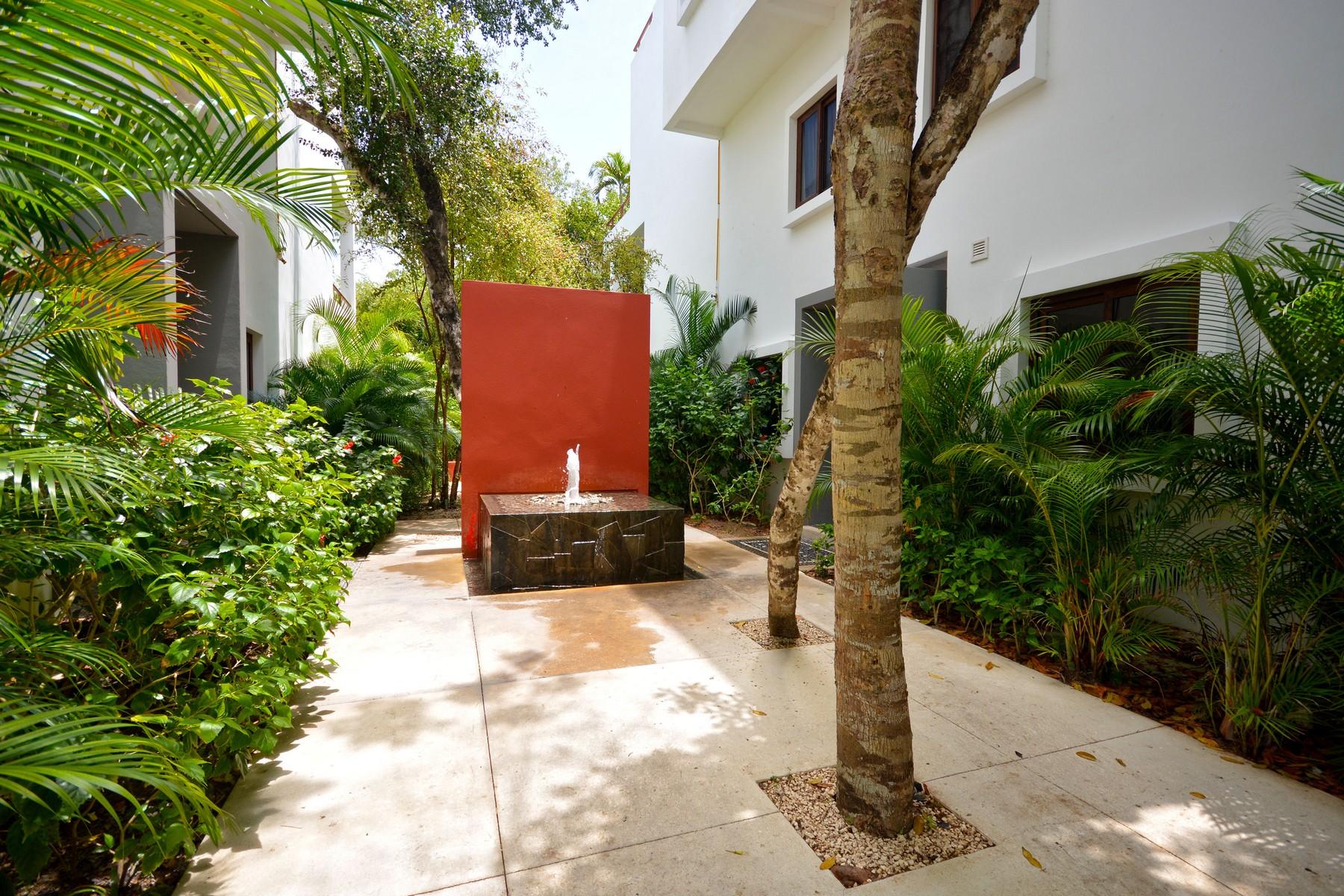 Additional photo for property listing at PH INSPIRATION PH Tao Community Carretera federal chetumal- B.Juarez km 250 Akumal, Quintana Roo 77750 México