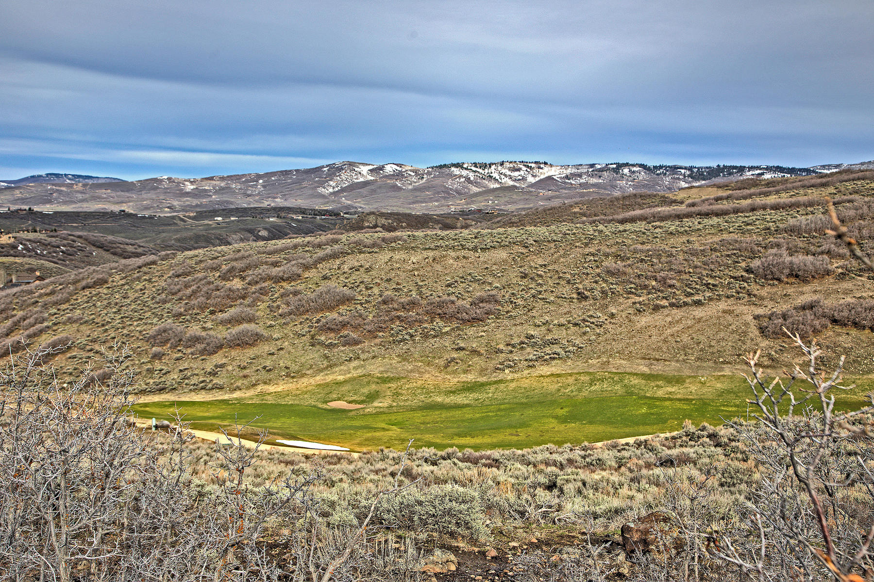 Land for Sale at Promontory Homesite In The Heart Of It All 8147 N Ranch Garden Rd Lot 80 Park City, Utah, 84098 United States