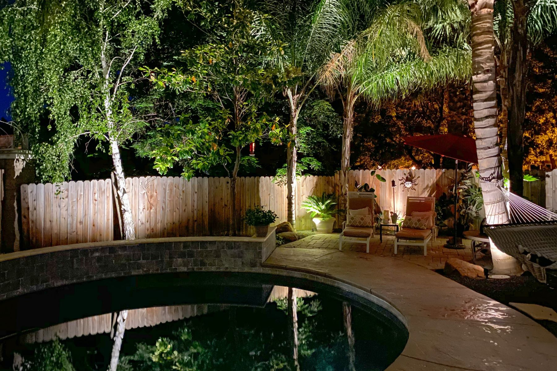 Single Family Homes for Sale at Entertainer's Dream Yard 1206 Jasmine Court Brentwood, California 94513 United States