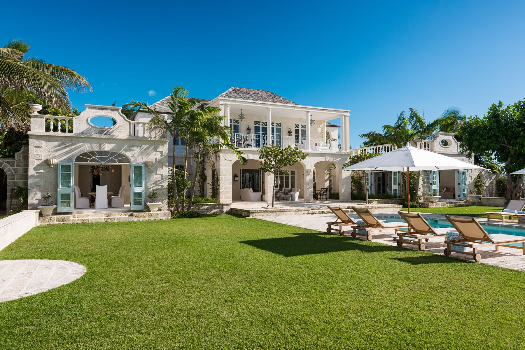 Additional photo for property listing at Coral Pavilion Grace Bay, Providenciales Turks And Caicos Islands