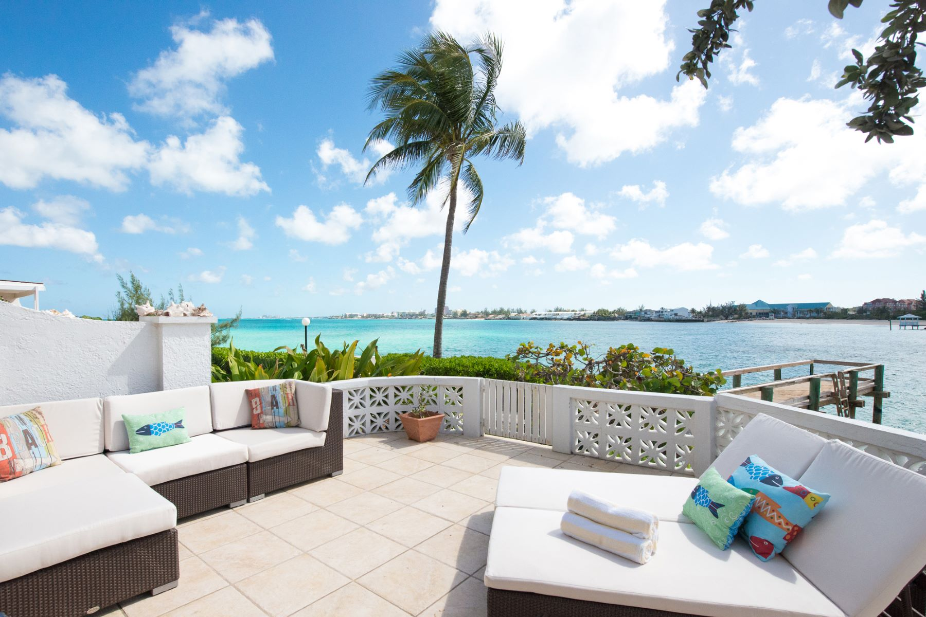 Townhouse for Sale at Delaporte Townhouse #6 Cable Beach, Nassau And Paradise Island Bahamas