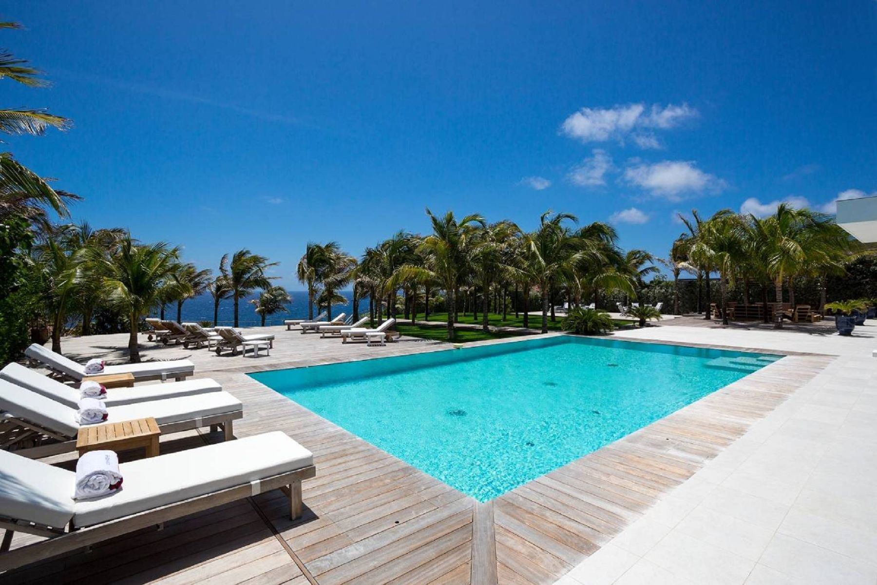 Single Family Homes for Sale at Villa Good News Petit Cul-de-Sac Other St. Barthelemy, Cities In St. Barthelemy 97133 St. Barthelemy
