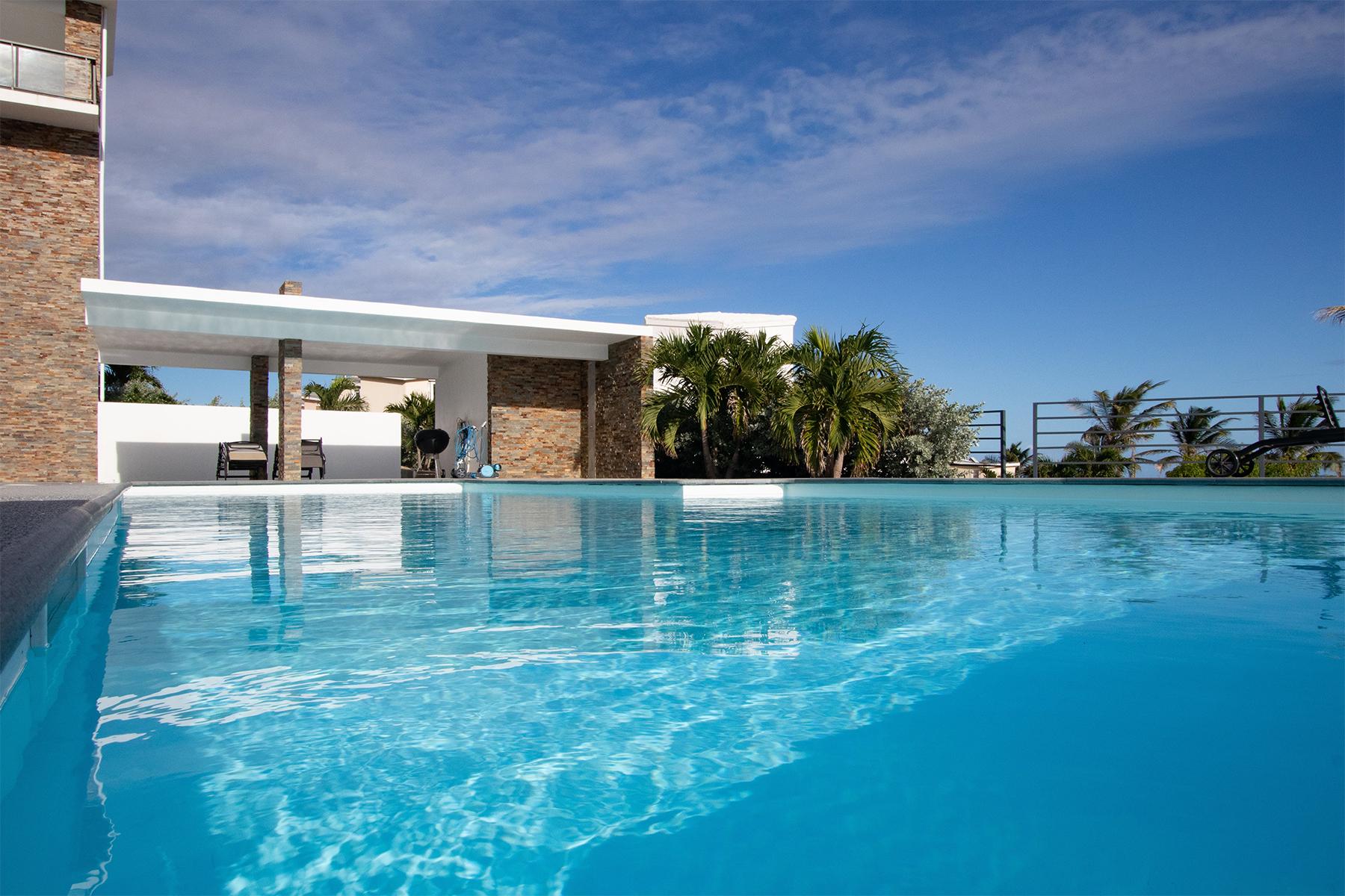 Condominiums for Sale at Penthouse at Vanina Residences Guana Bay, Cities In Sint Maarten St. Maarten
