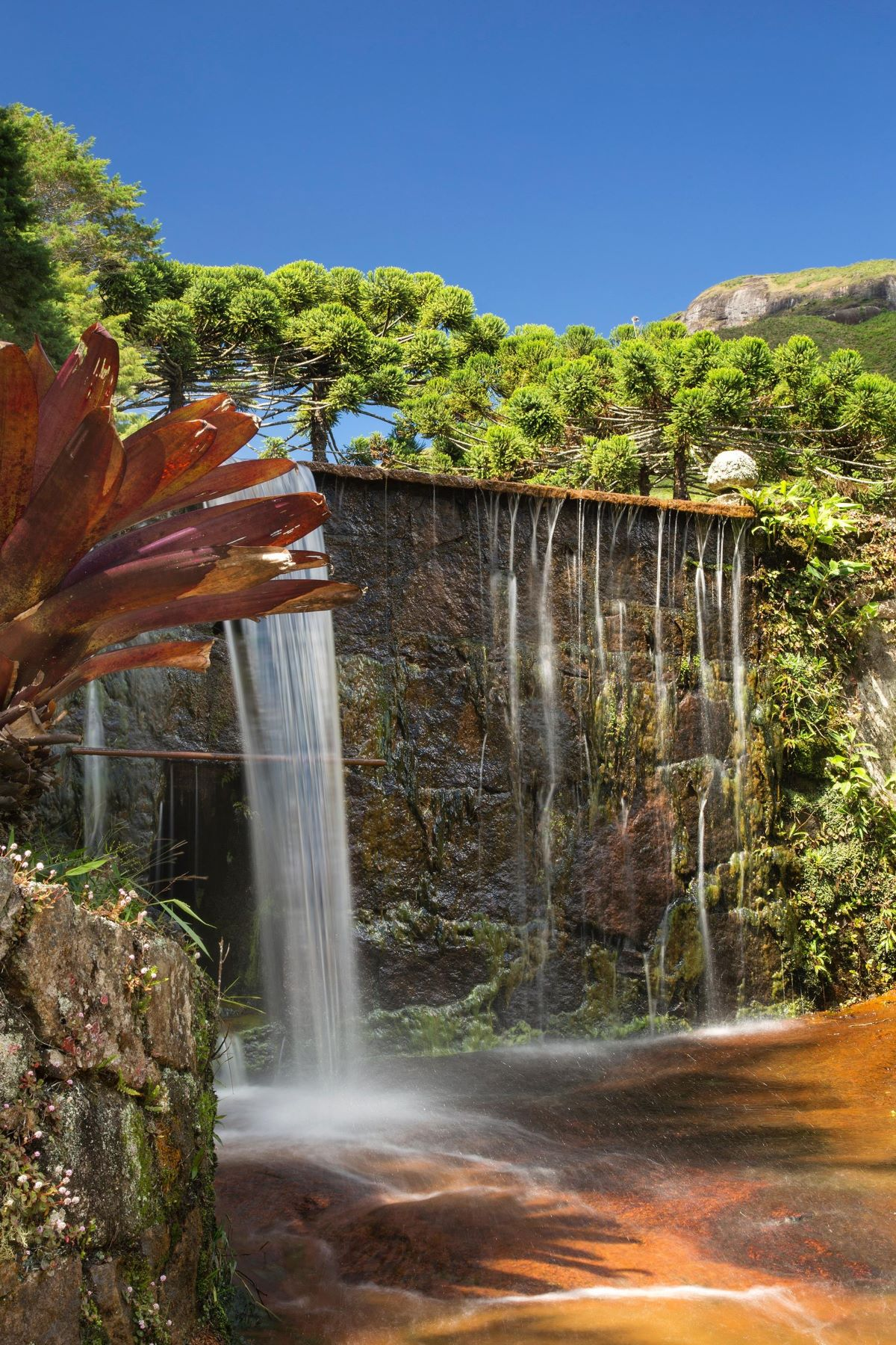 Casa para uma família para Venda às Charm and coziness at an gorgeous locati Rodovia Teresópolis-Itaipava Teresopolis, Rio De Janeiro, 25966-200 Brasil