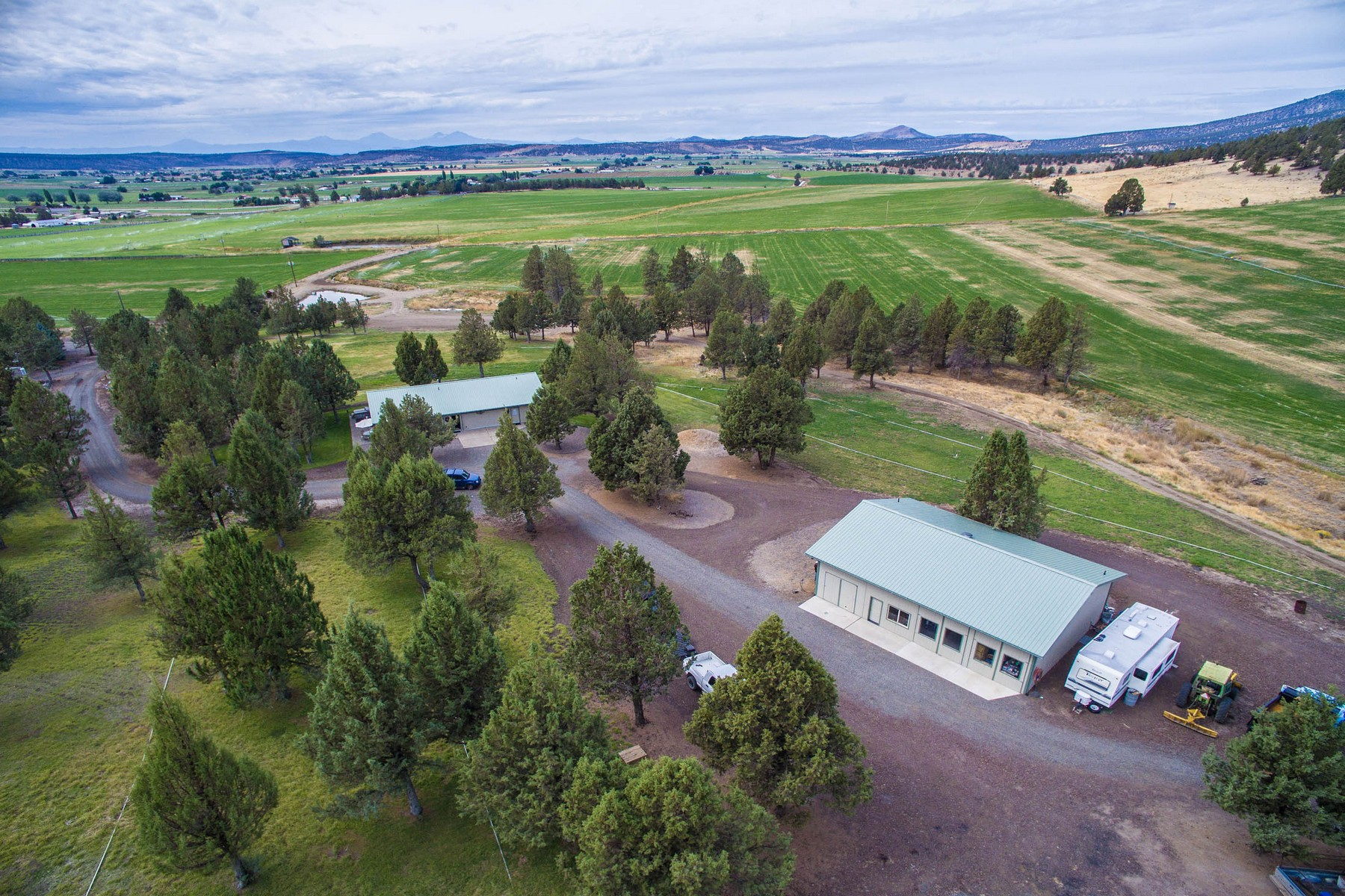 Single Family Homes for Active at 1607 NW Gerke Road Prineville, OR 97754 1607 NW Gerke Road Prineville, Oregon 97754 United States