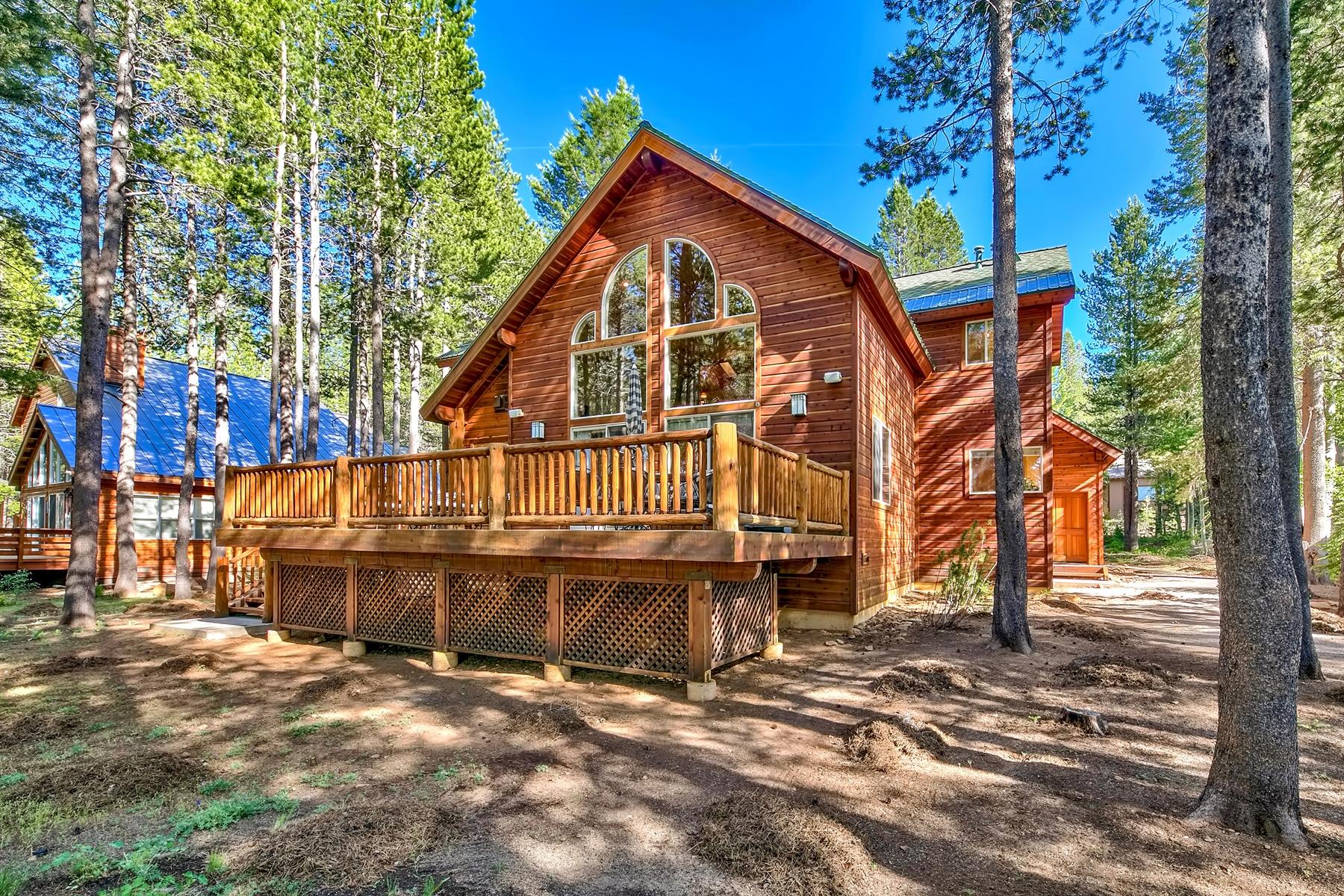 Additional photo for property listing at 14508 Davos Drive, Truckee, CA 14508 Davos Dr. Truckee, California 96161 Estados Unidos