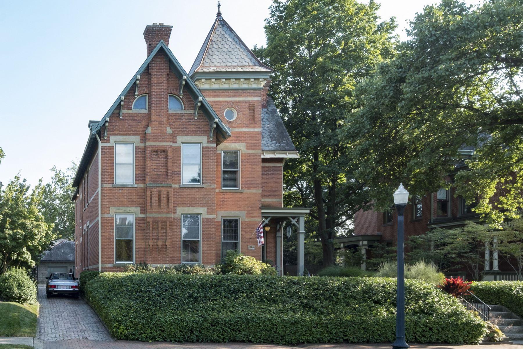 Additional photo for property listing at 165 East Deshler Avenue  Columbus, Ohio 43206 United States