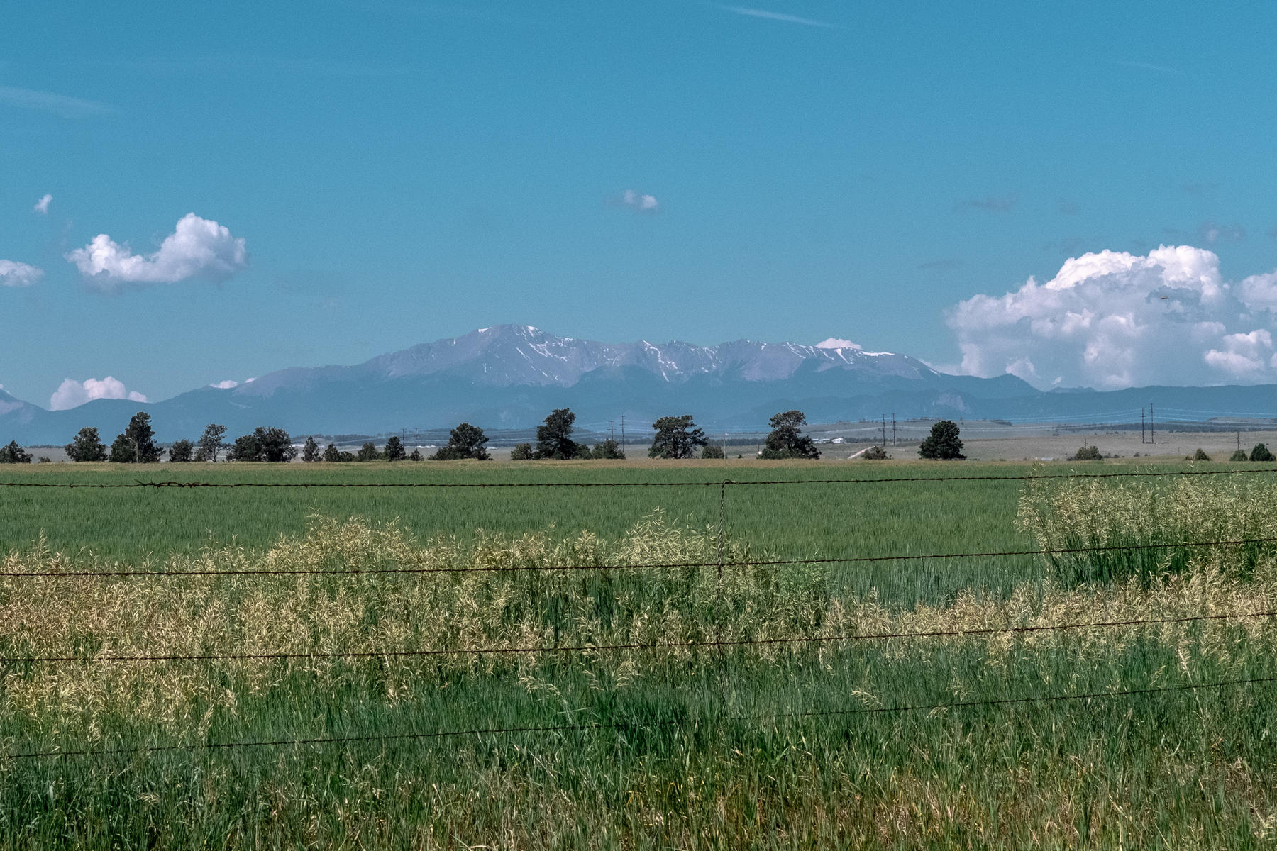 Land for Sale at Elbert, Colorado 80106 United States