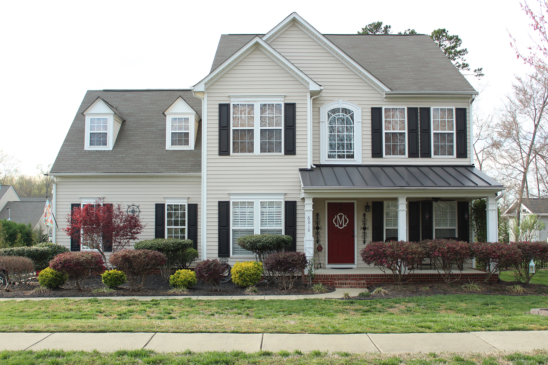 Single Family Homes for Active at BRANDON OAKS 6010 Fountainbrook Dr Indian Trail, North Carolina 28079 United States
