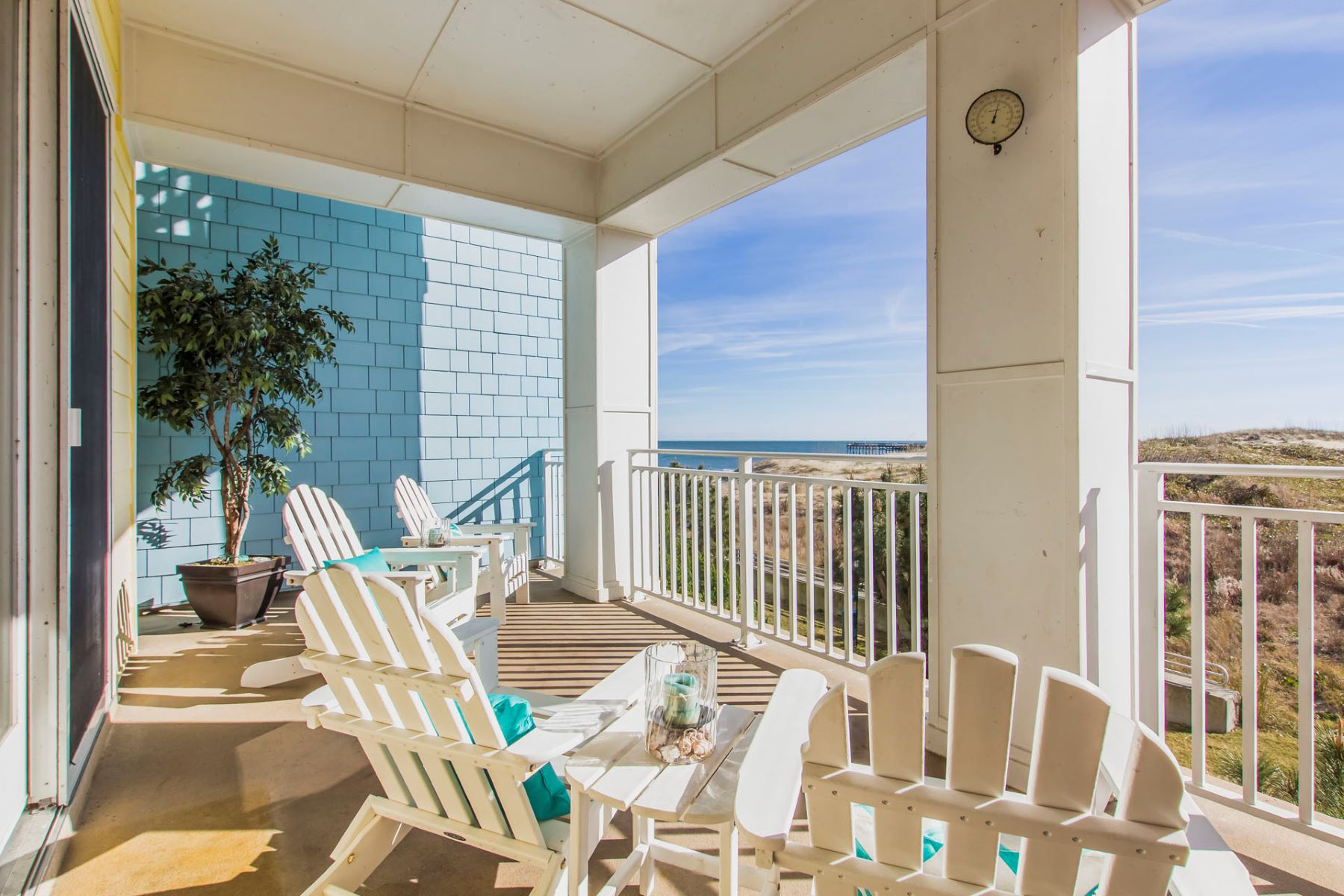 獨棟家庭住宅 為 出售 在 Come Sail Away - Sandbridge Beach 3738 Sandpiper Road Unit 113B, Virginia Beach, 弗吉尼亞州, 23456 美國
