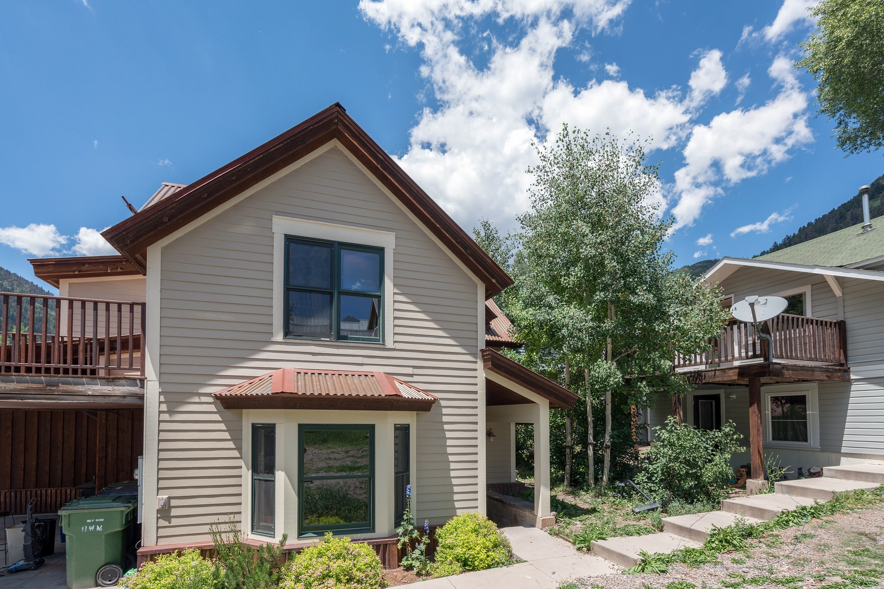 Piso por un Venta en 422 West Colorado Avenue Telluride, Colorado, 81435 Estados Unidos