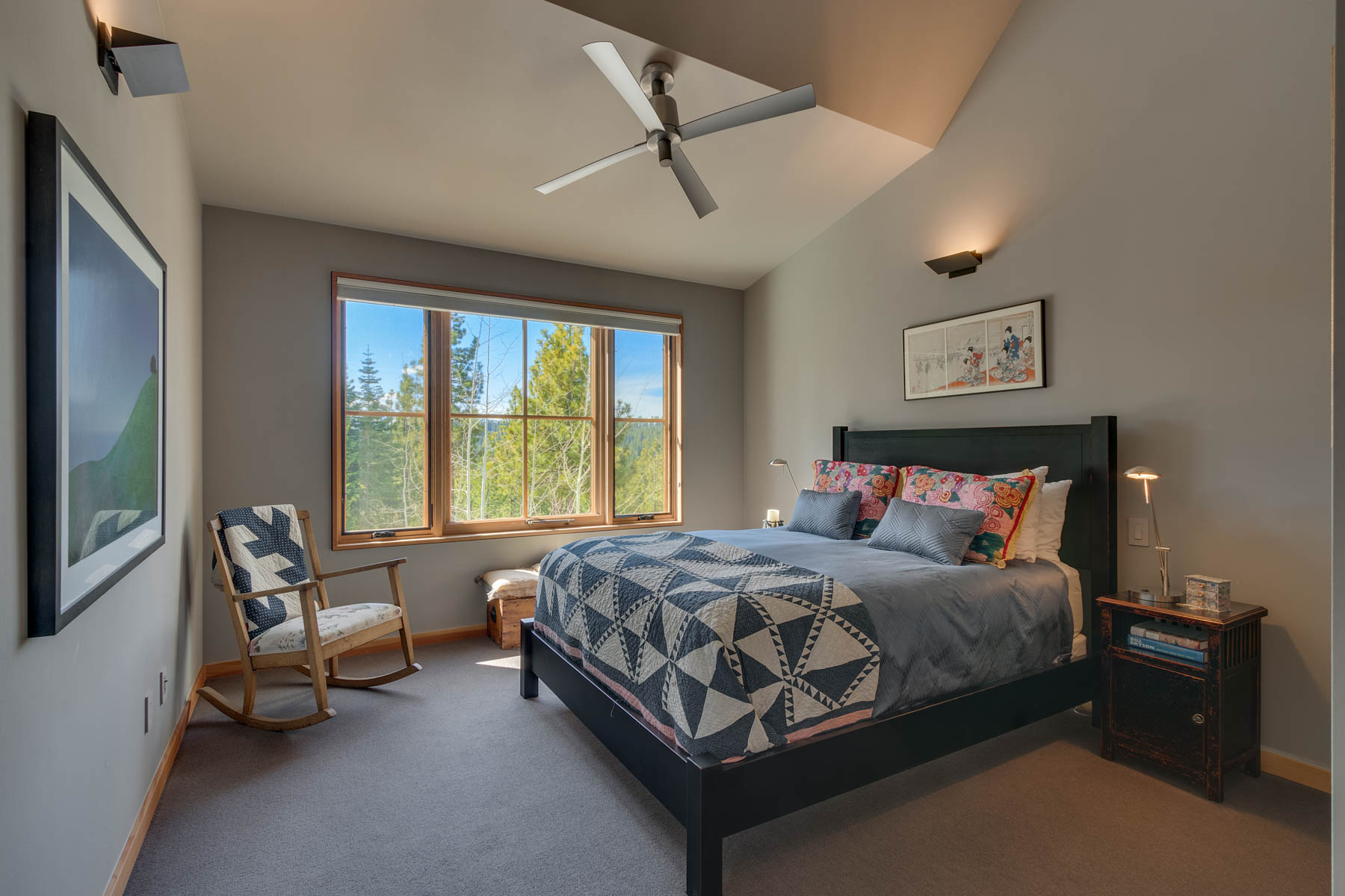 Additional photo for property listing at Tahoe Ridge Estates 13005 Falcon Point Place Truckee, California 96161 Estados Unidos
