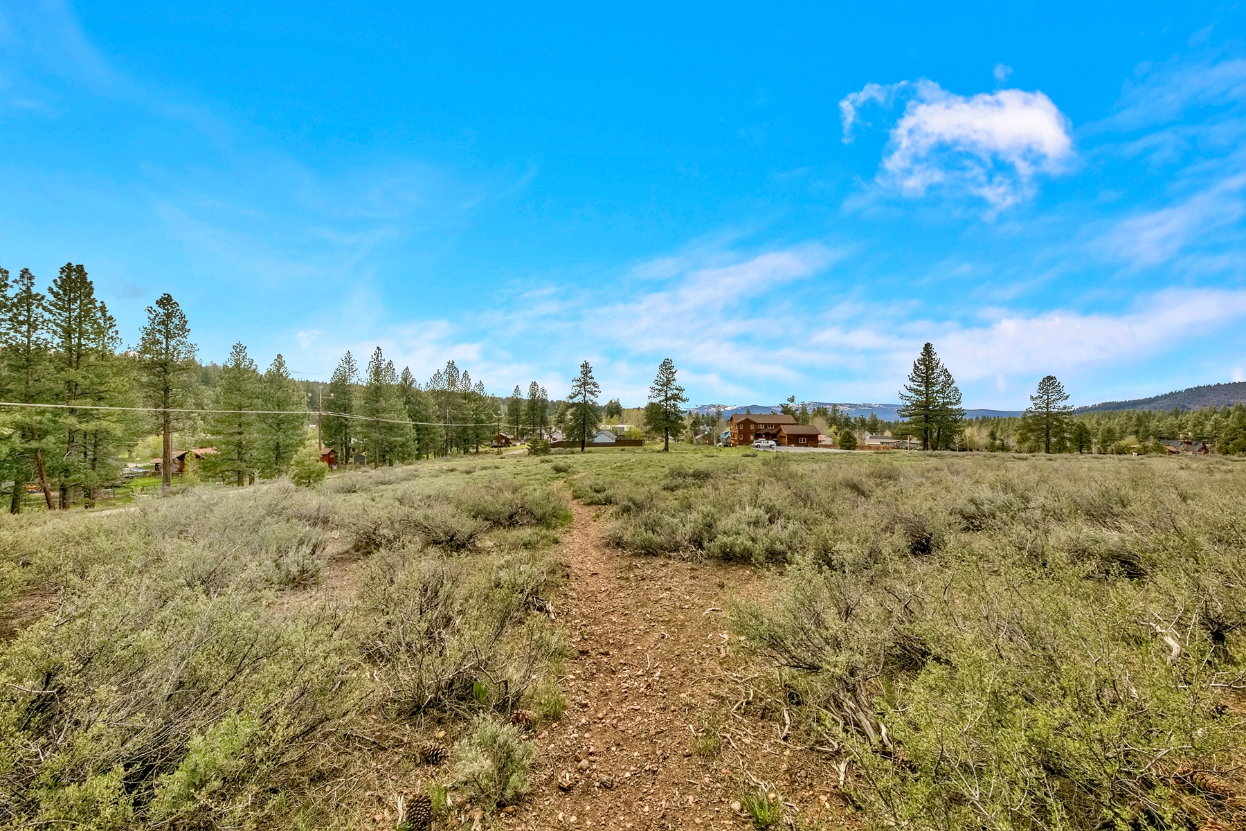 Land for Active at 16394 Lance Drive, Truckee, CA 96161 16394 Lance Drive Truckee, California 96161 United States