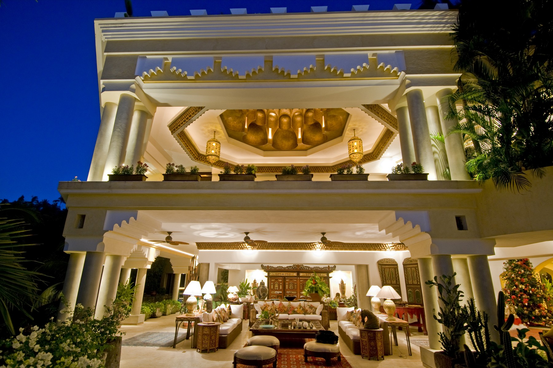 Additional photo for property listing at Casa Hamsayeg Calle Del Mero Manzanillo, Colima 28867 Mexico