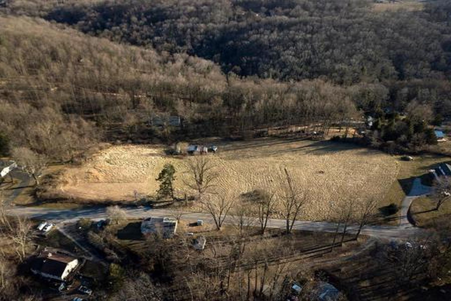 Terreno por un Venta en 4.48 Acre Lot in Susquehanna Trails 7619 Woodbine Road, Airville, Pennsylvania 17302 Estados Unidos