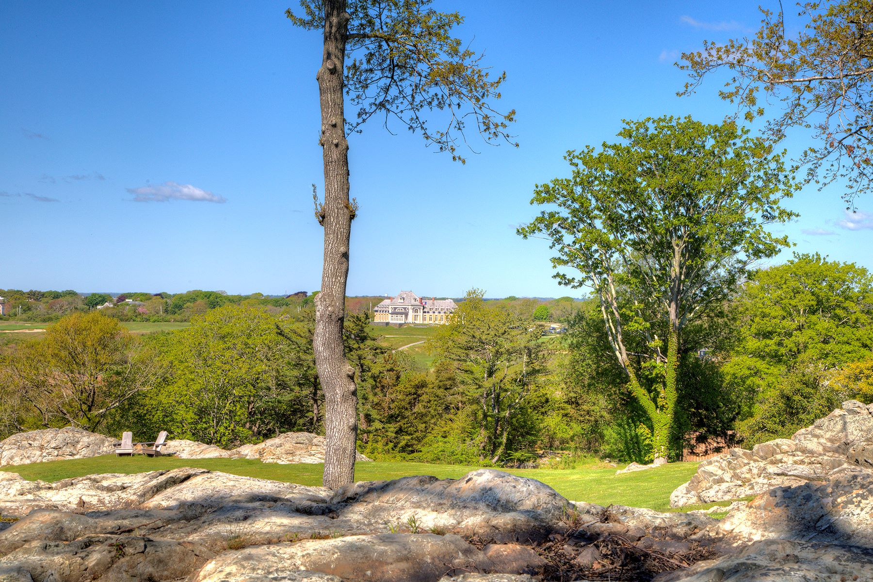 """Land for Sale at """"Wild Moor"""" Land 19 Hammersmith Road Newport, Rhode Island 02840 United States"""