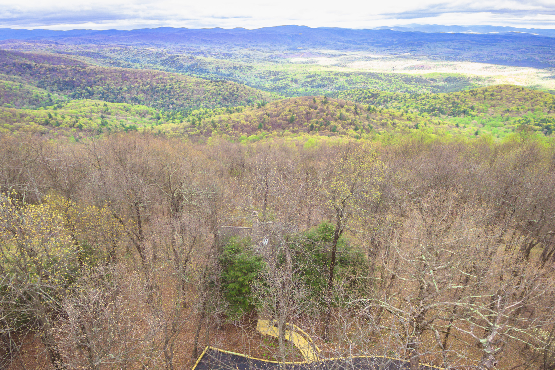 Additional photo for property listing at Mountain Top Overlooking a Pond 453 Sanderlin Mountain Drive Big Canoe, Georgien 30143 Usa
