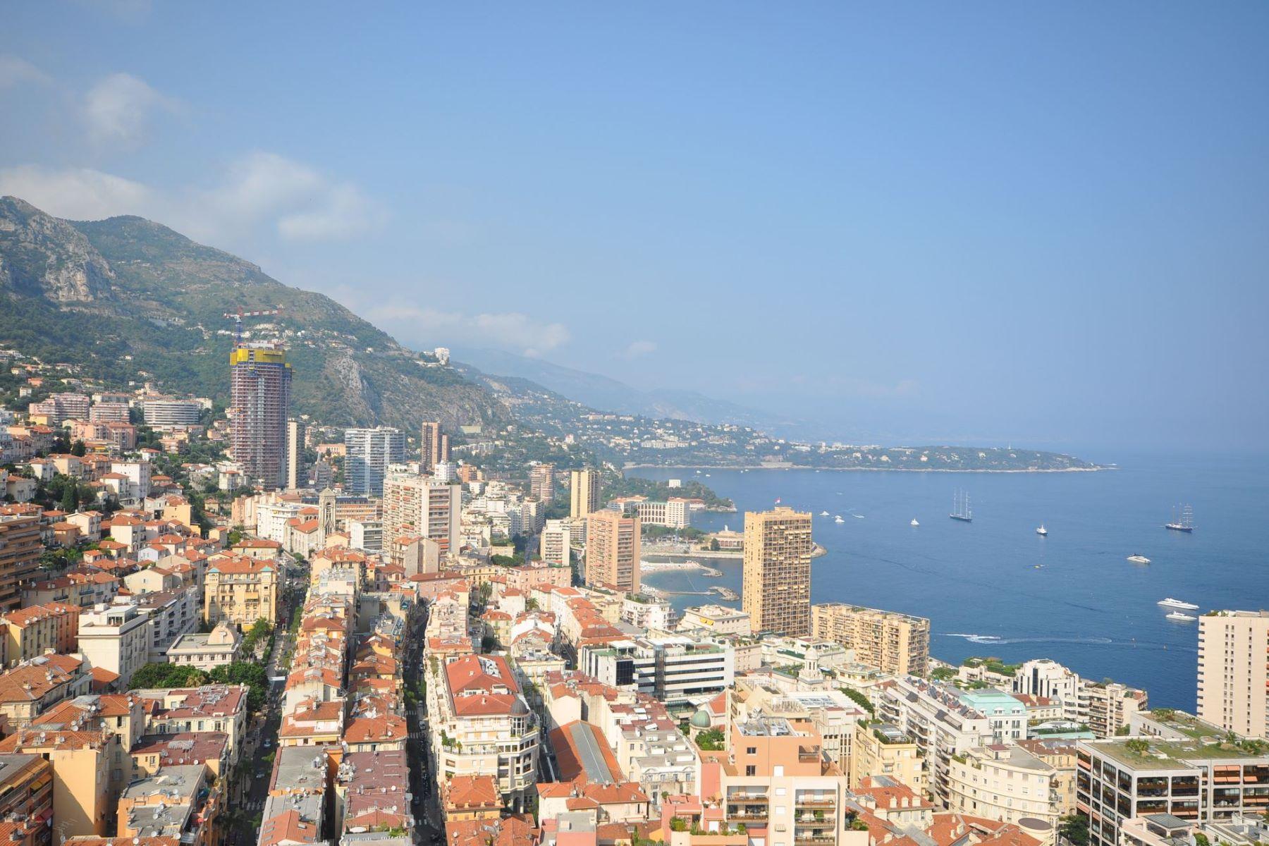 Appartement pour l à louer à Superb rneovated apartment Monaco, La Condamine, 98000 Monaco