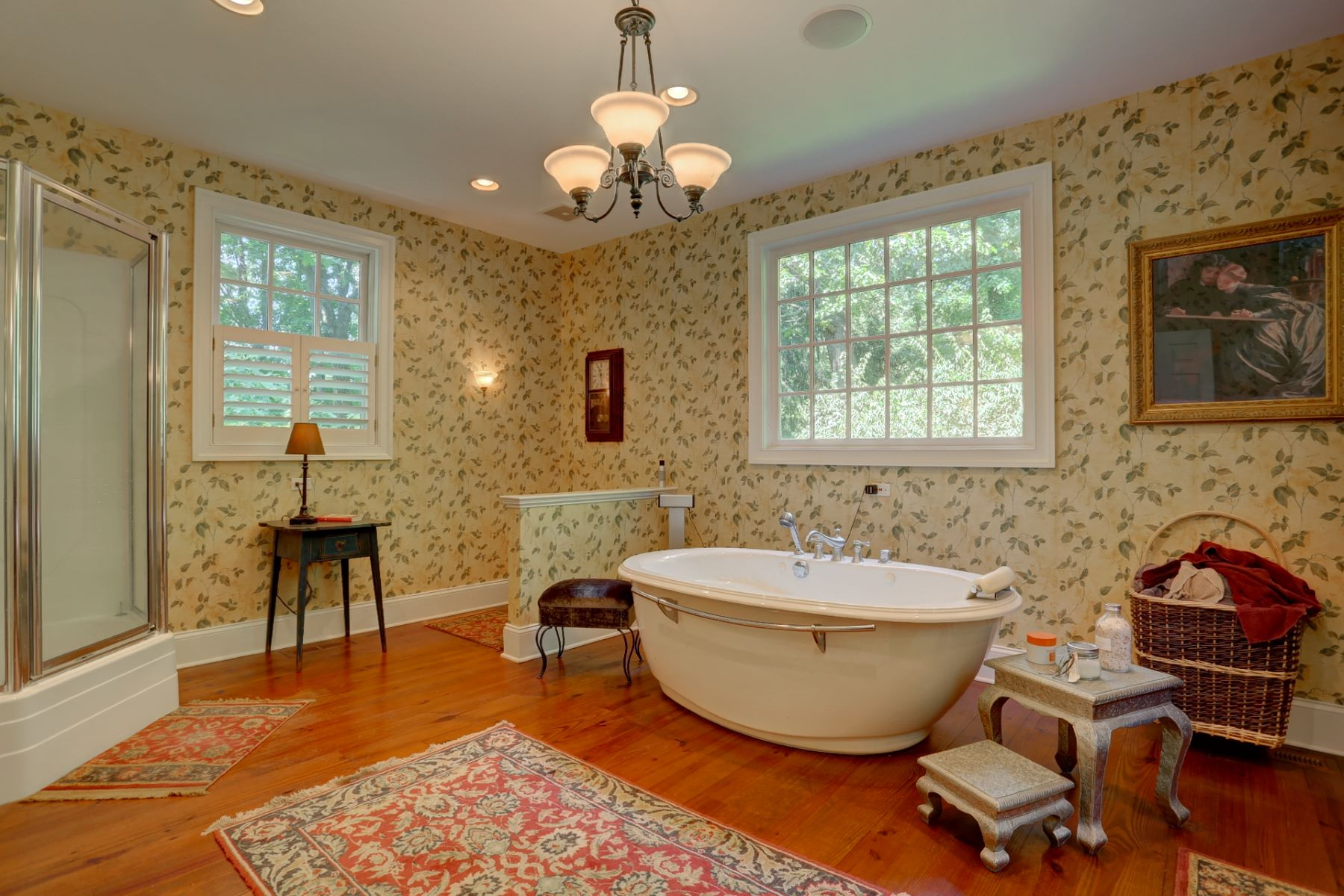 Additional photo for property listing at 23 Warwick Road  Lititz, Pennsylvania 17543 United States