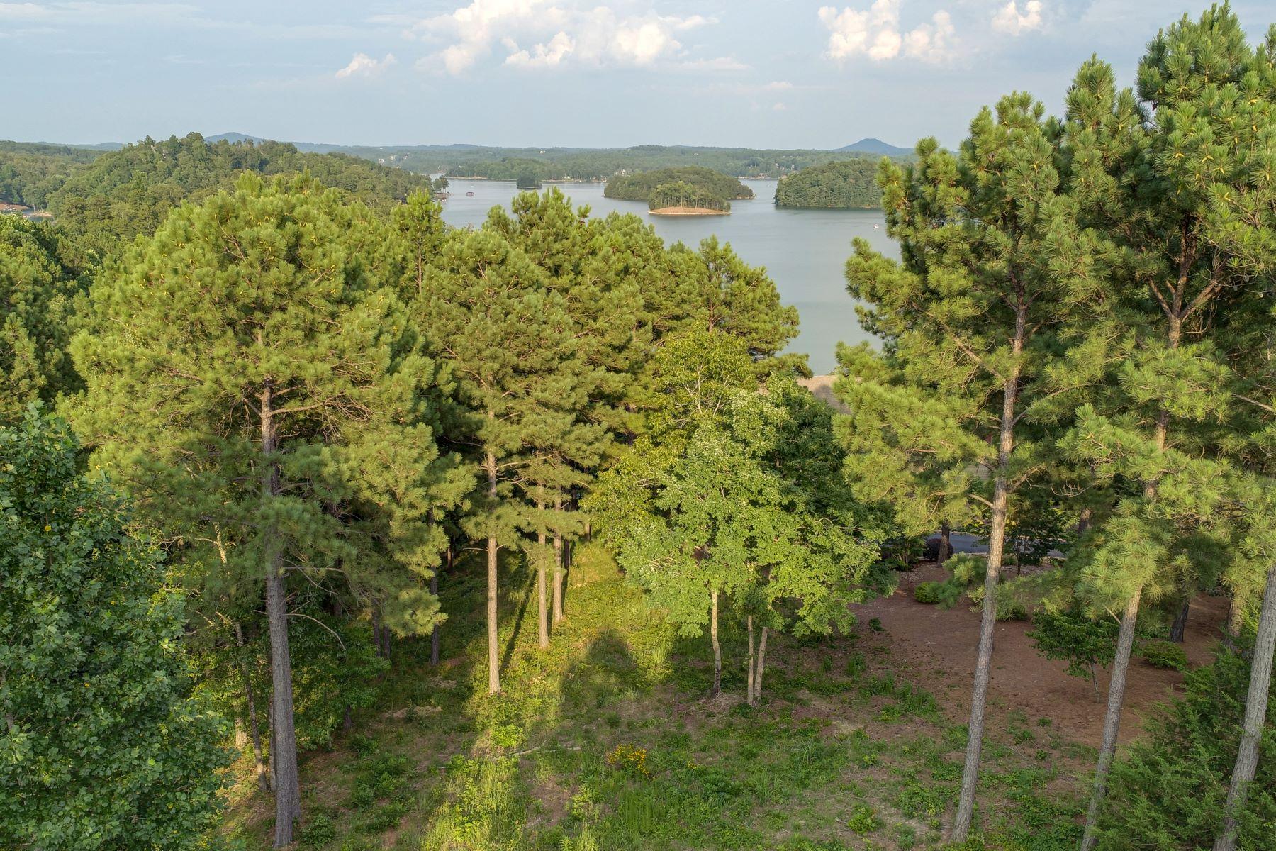 Terreno por un Venta en Lake & Island Views CFS EB48, Salem, Carolina del Sur 29676 Estados Unidos