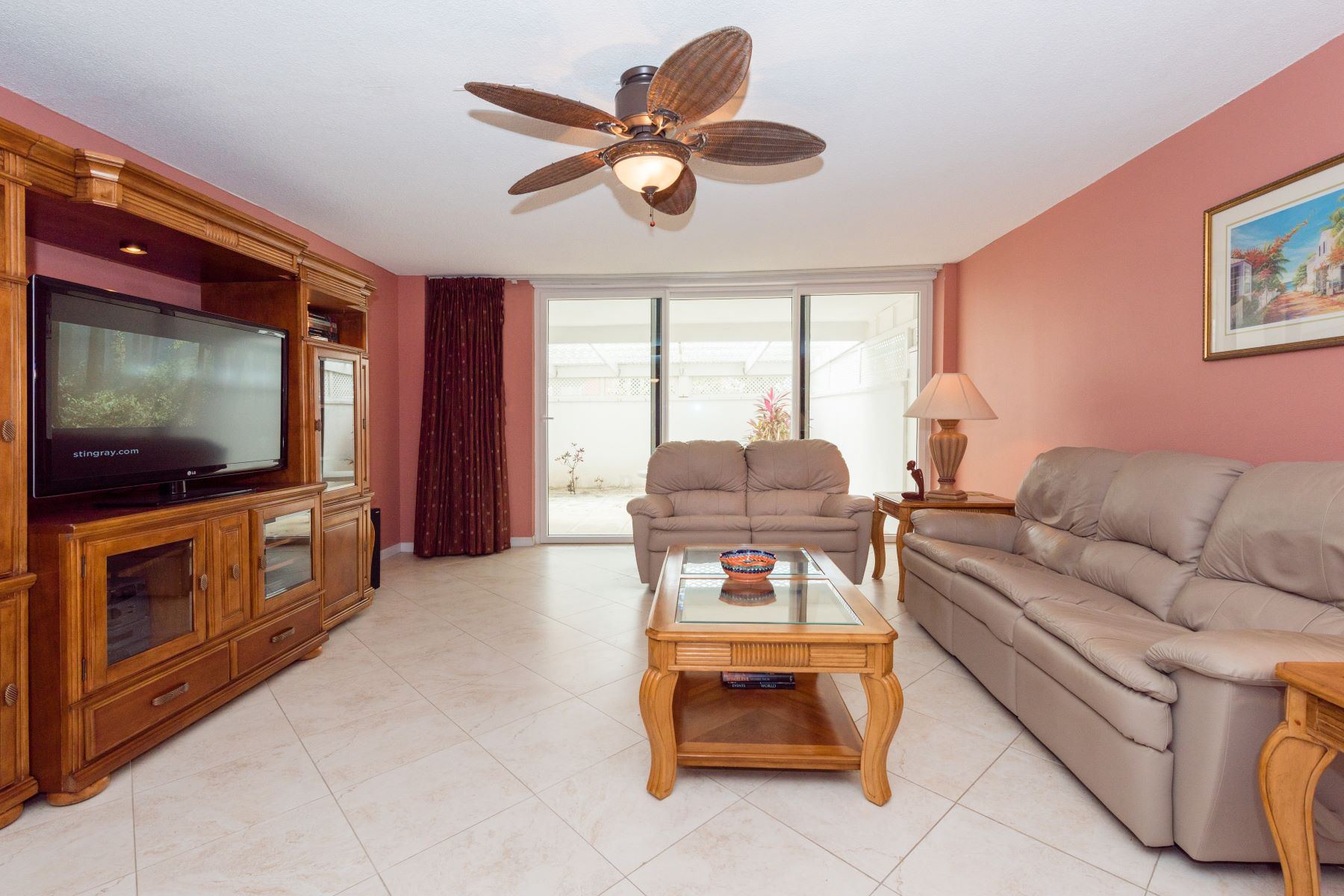 Condominium for Sale at Beachfront Condominum, Conchrest 1A Conchrest, Cable Beach, Nassau And Paradise Island Bahamas