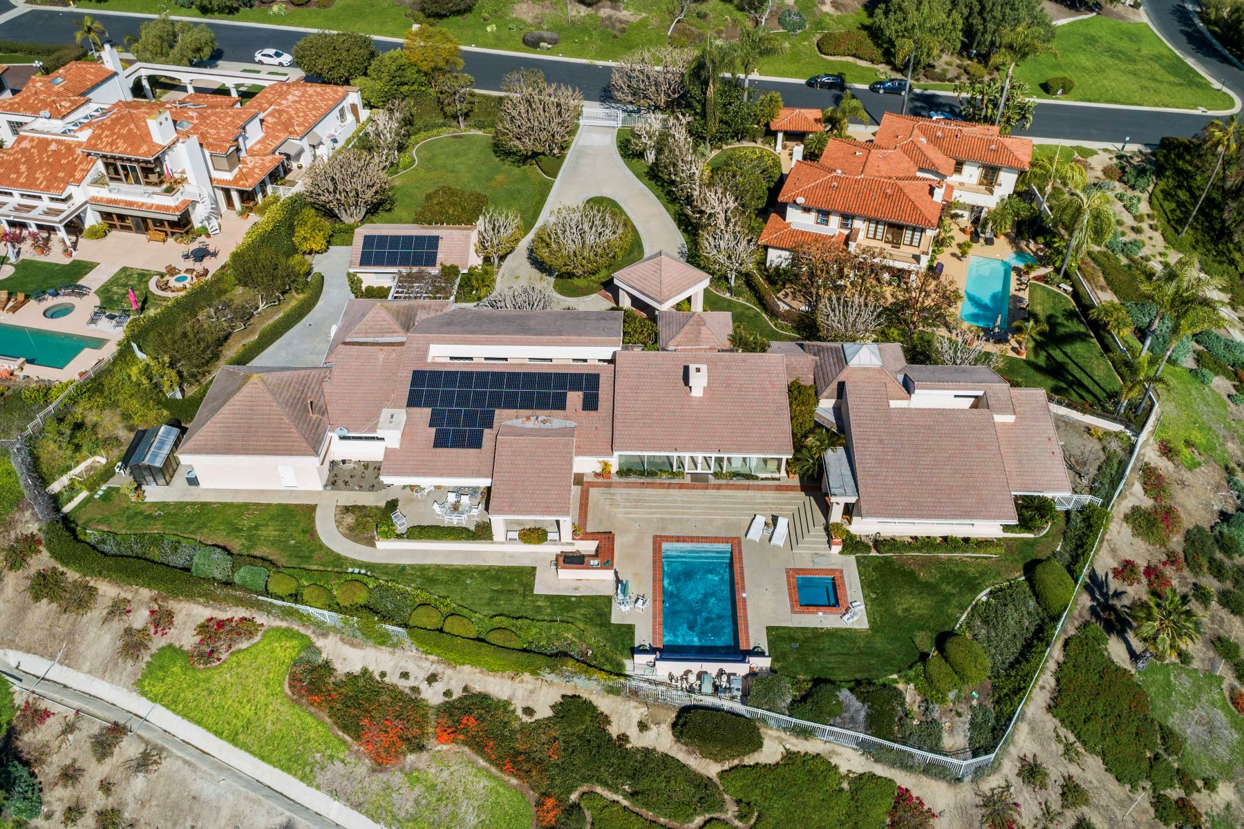 Single Family Homes for Sale at 3 Morning Dove Laguna Niguel, California 92677 United States