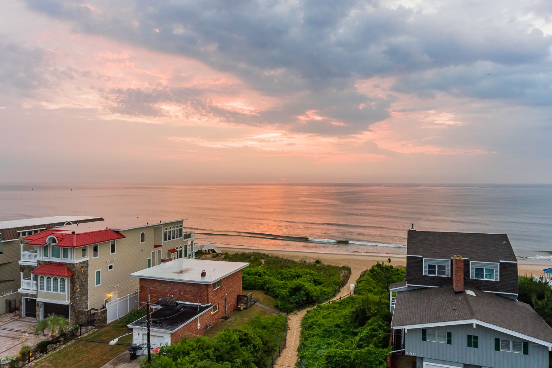 Land for Active at 668 South Atlantic Avenue Virginia Beach, Virginia 23451 United States