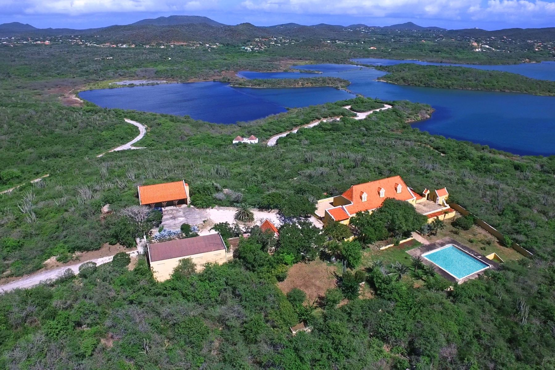 Additional photo for property listing at Santa Martha Bay Estates Willemstad,  Curacao