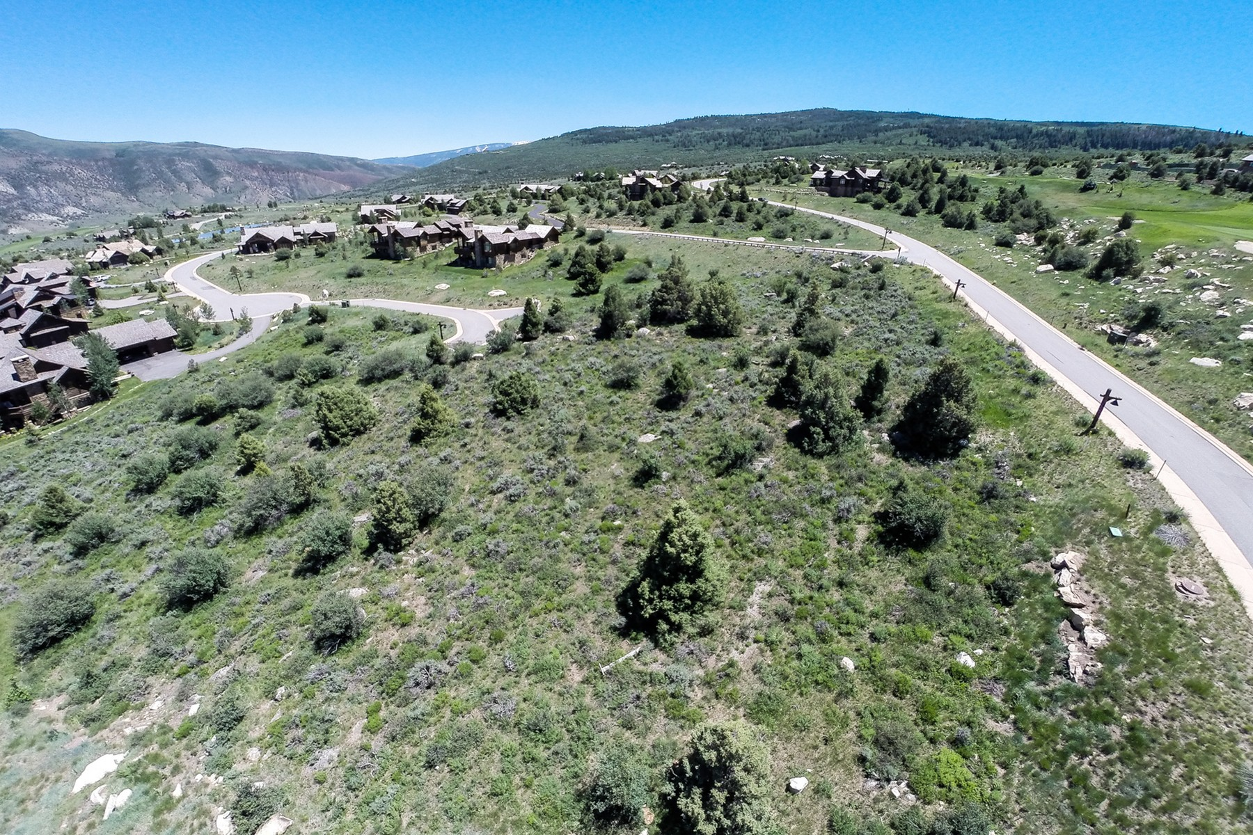 Land for Active at Red Sky Ranch Homesite 291 Wildflower Lane Wolcott, Colorado 81655 United States