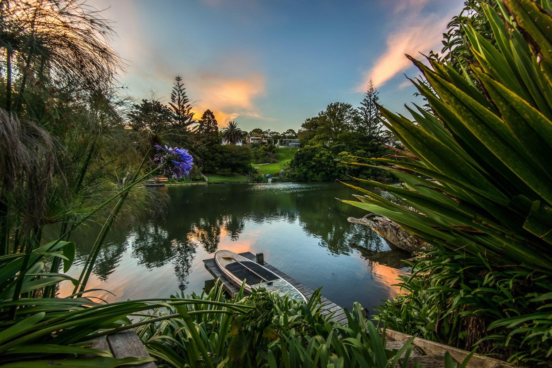 一戸建て のために 売買 アット 5B Dover Place, Remuera, Auckland 5B Dover Place Remuera Auckland, オークランド, 1050 ニュージーランド