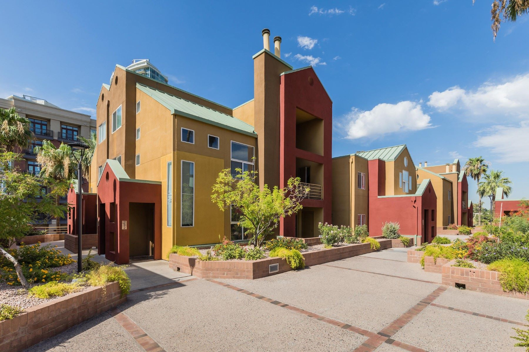 Apartments for Active at Hayden Square Condominiums 154 W 5TH ST 122 Tempe, Arizona 85281 United States