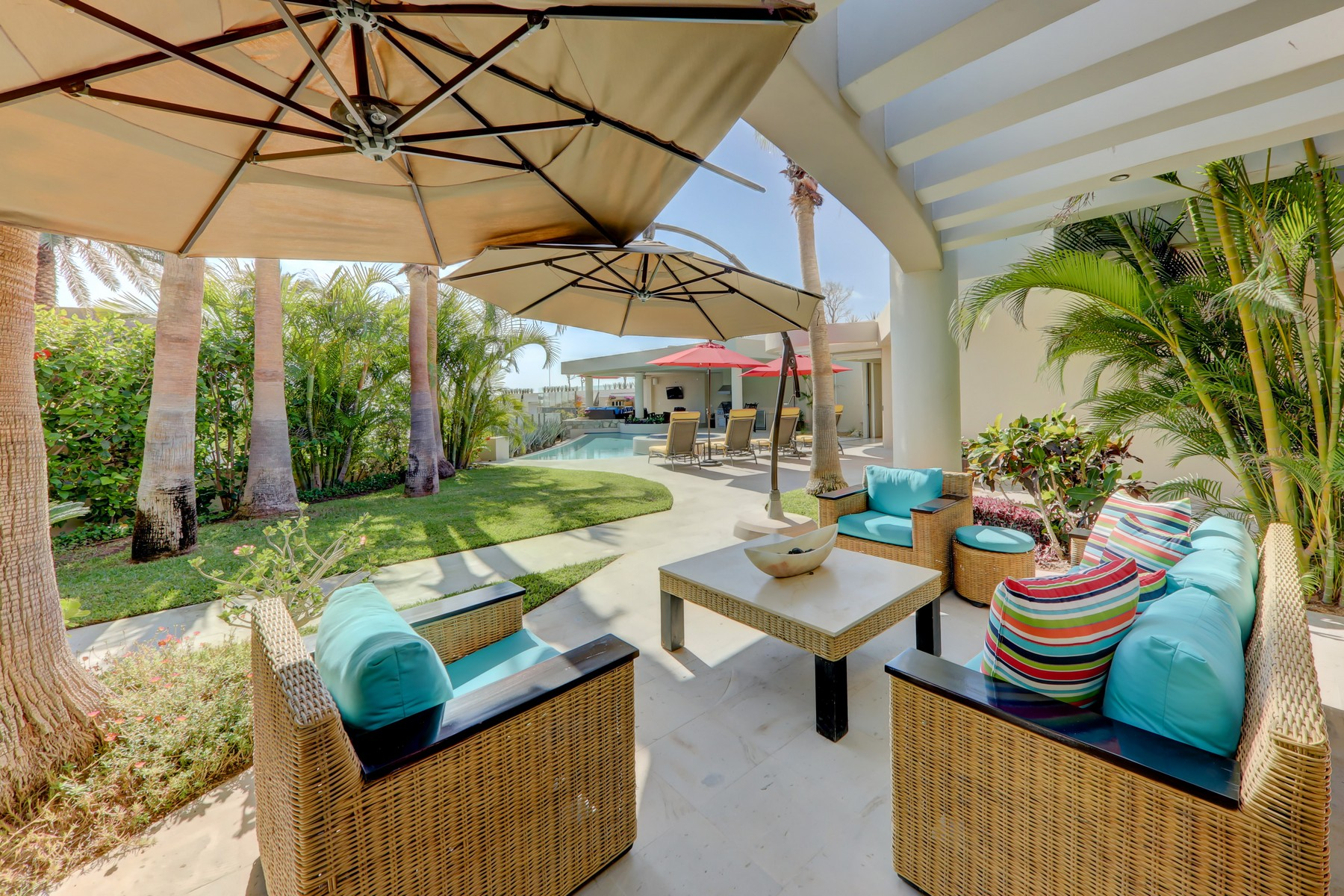 Additional photo for property listing at Villa Stephanie Villa 6 KM 18.5 Other Baja California Sur, Baja California Sur 23405 Mexico