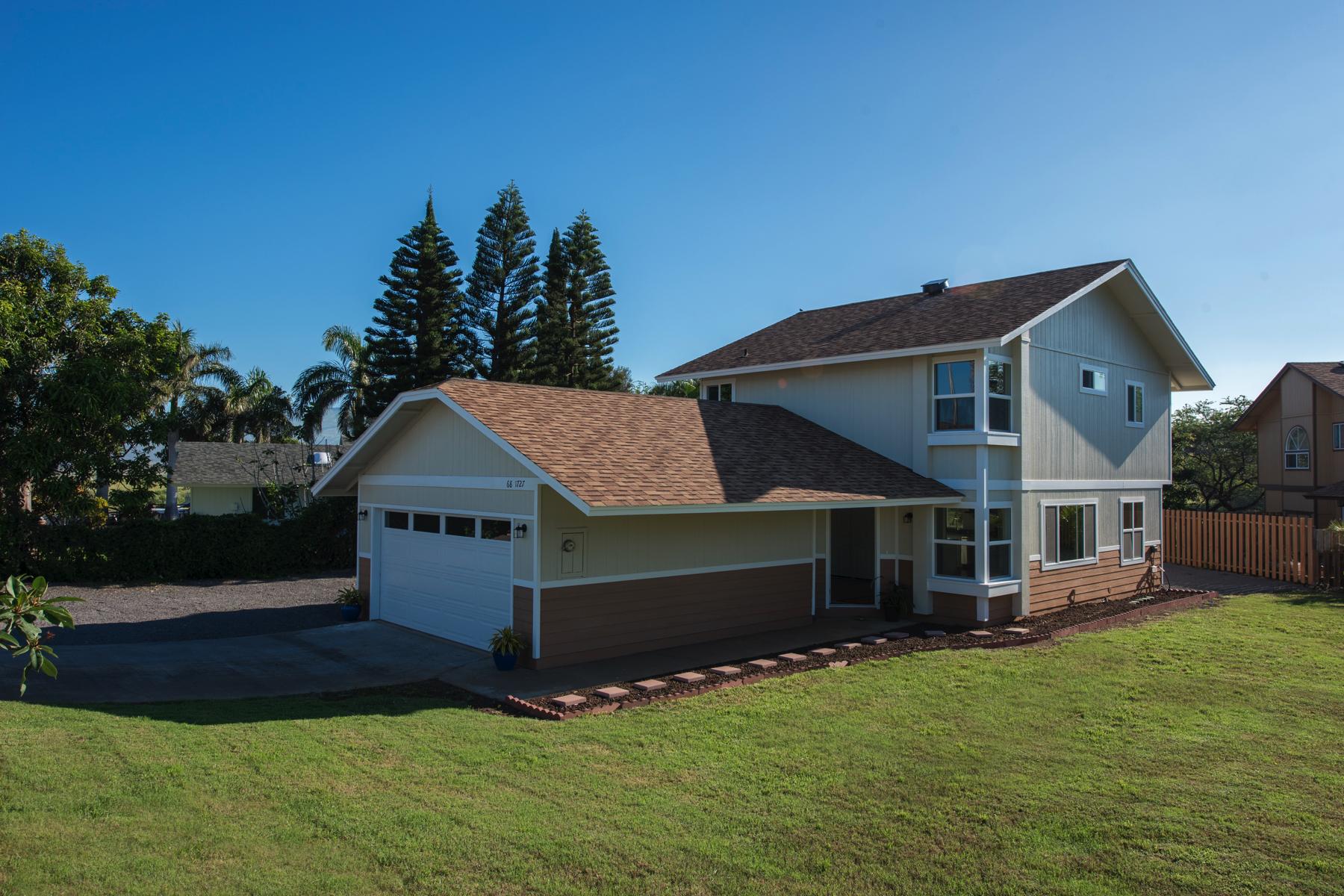 独户住宅 为 销售 在 Pheasant Ridge at Waikoloa 68-1727 Hulukoa Pl 威克洛亚, 夏威夷 96738 美国